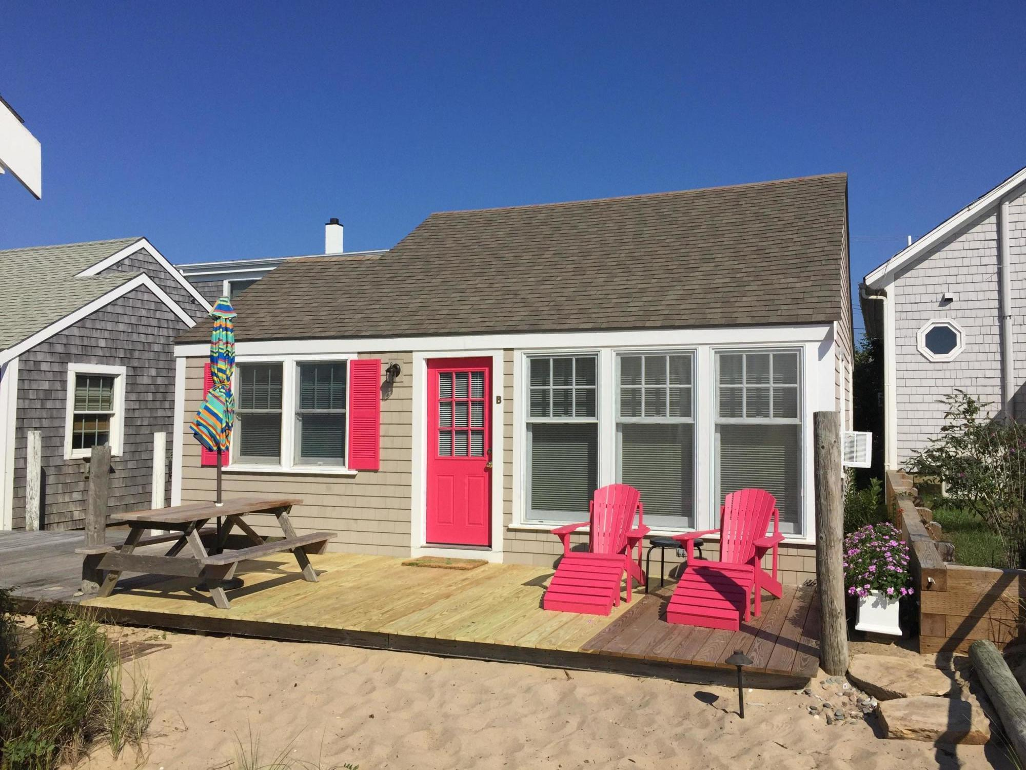 596 Shore Road Truro, MA 02666