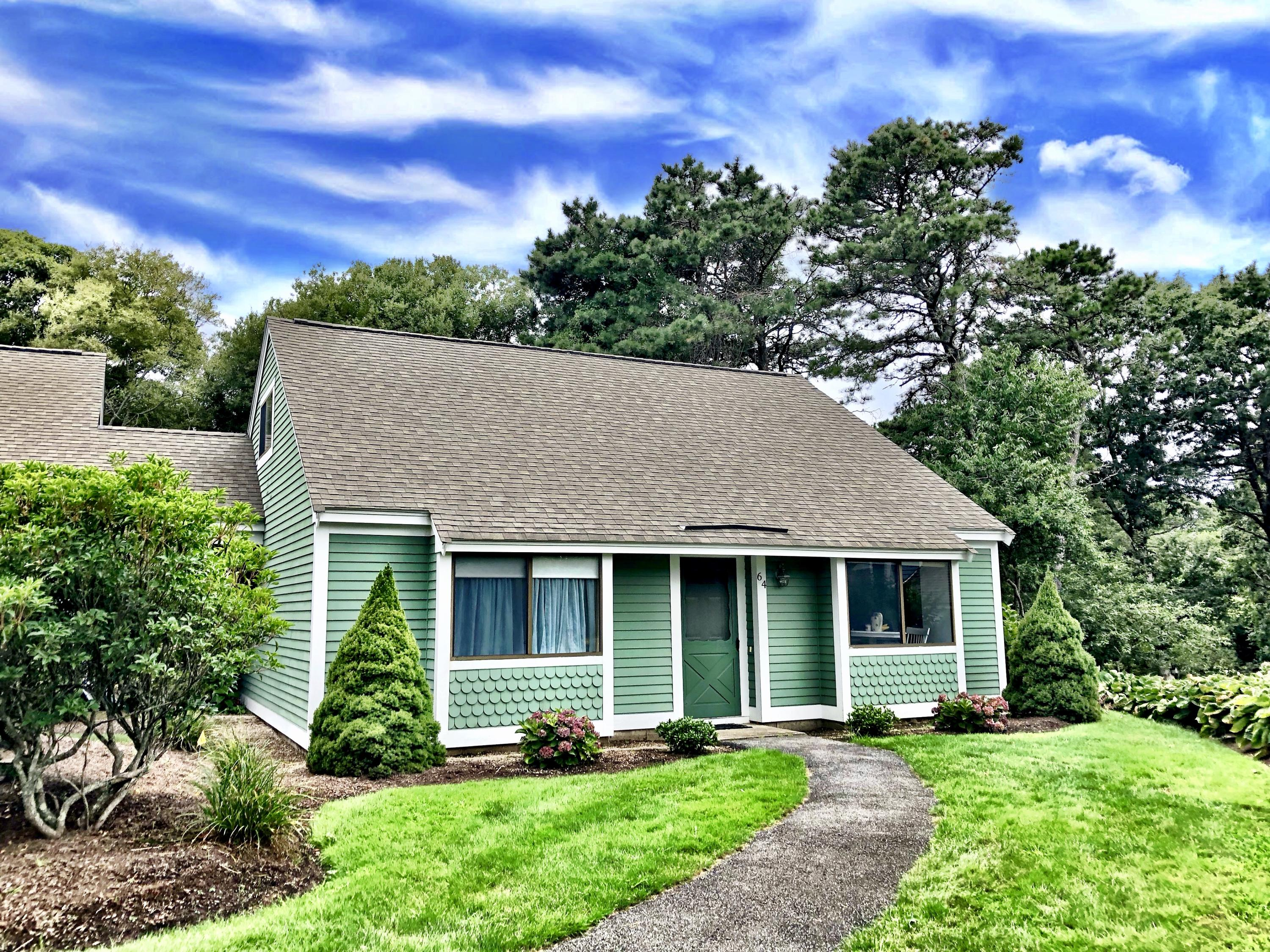 64 Middlecott Lane, Brewster MA, 02631