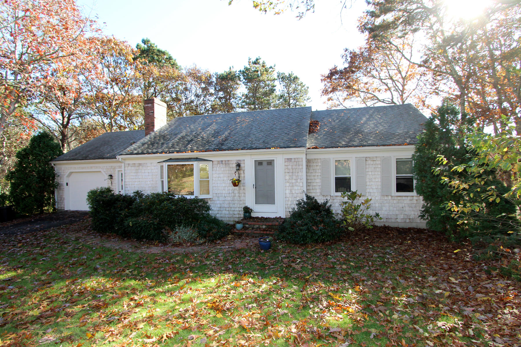 23  Bettys Lane, Harwich MA, 02645