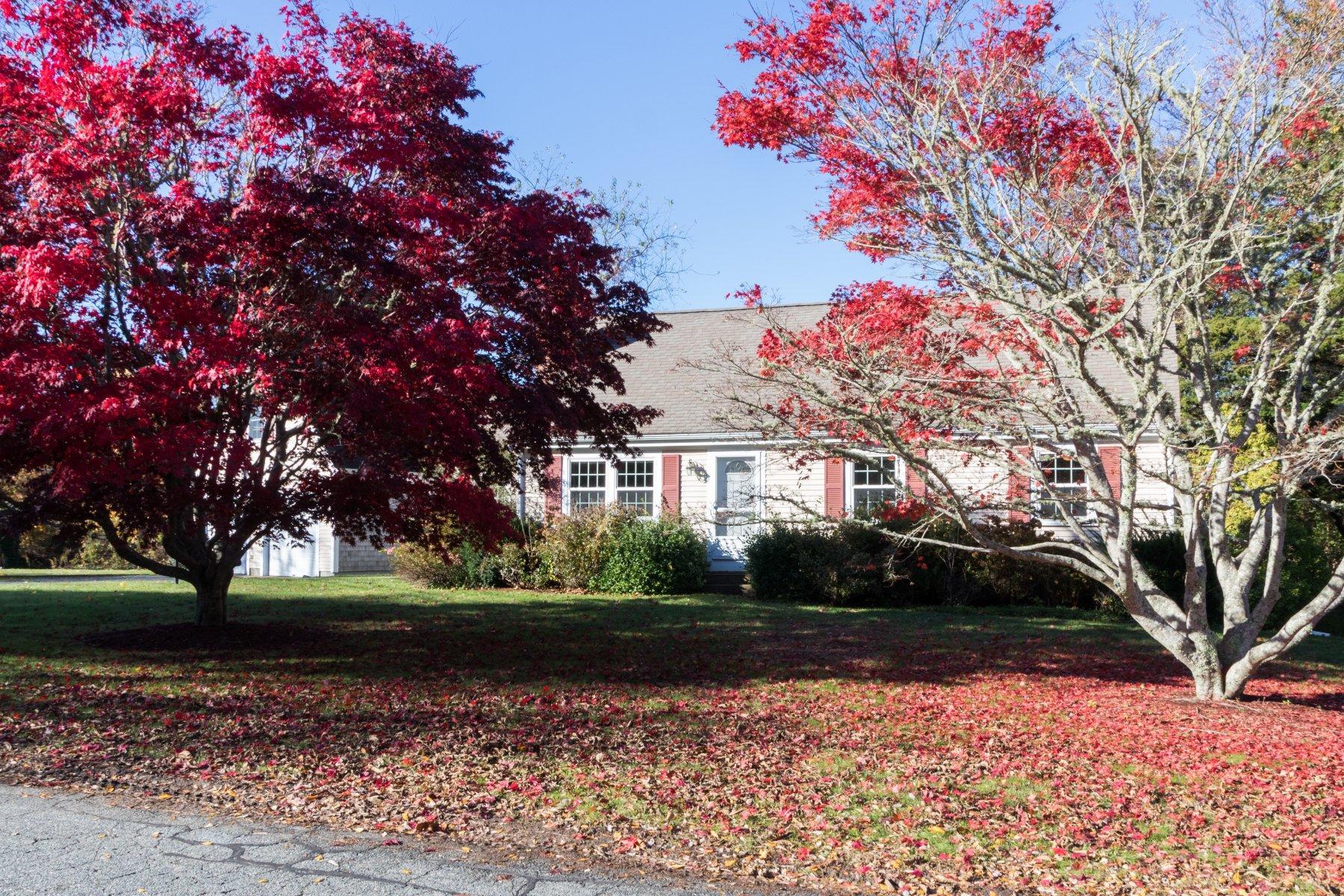 21 Sea Meadow Lane, Brewster MA, 02631