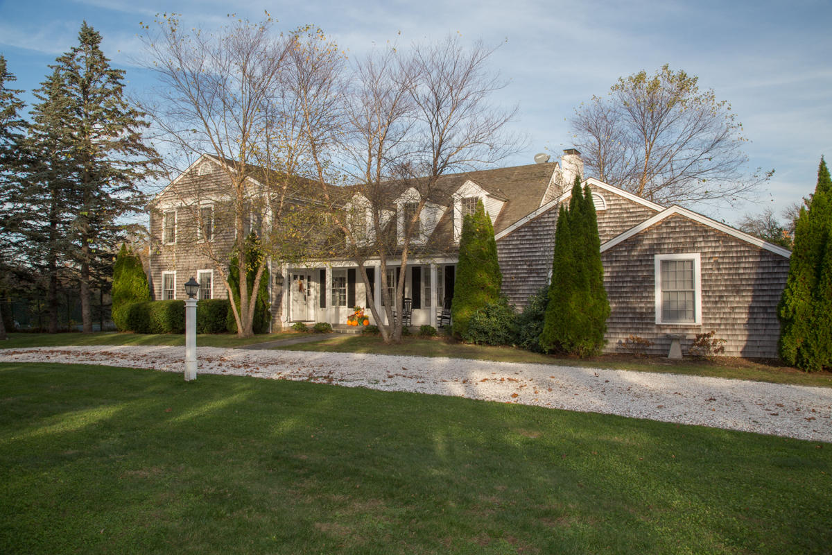 50 Indian Trail Barnstable, MA 02630