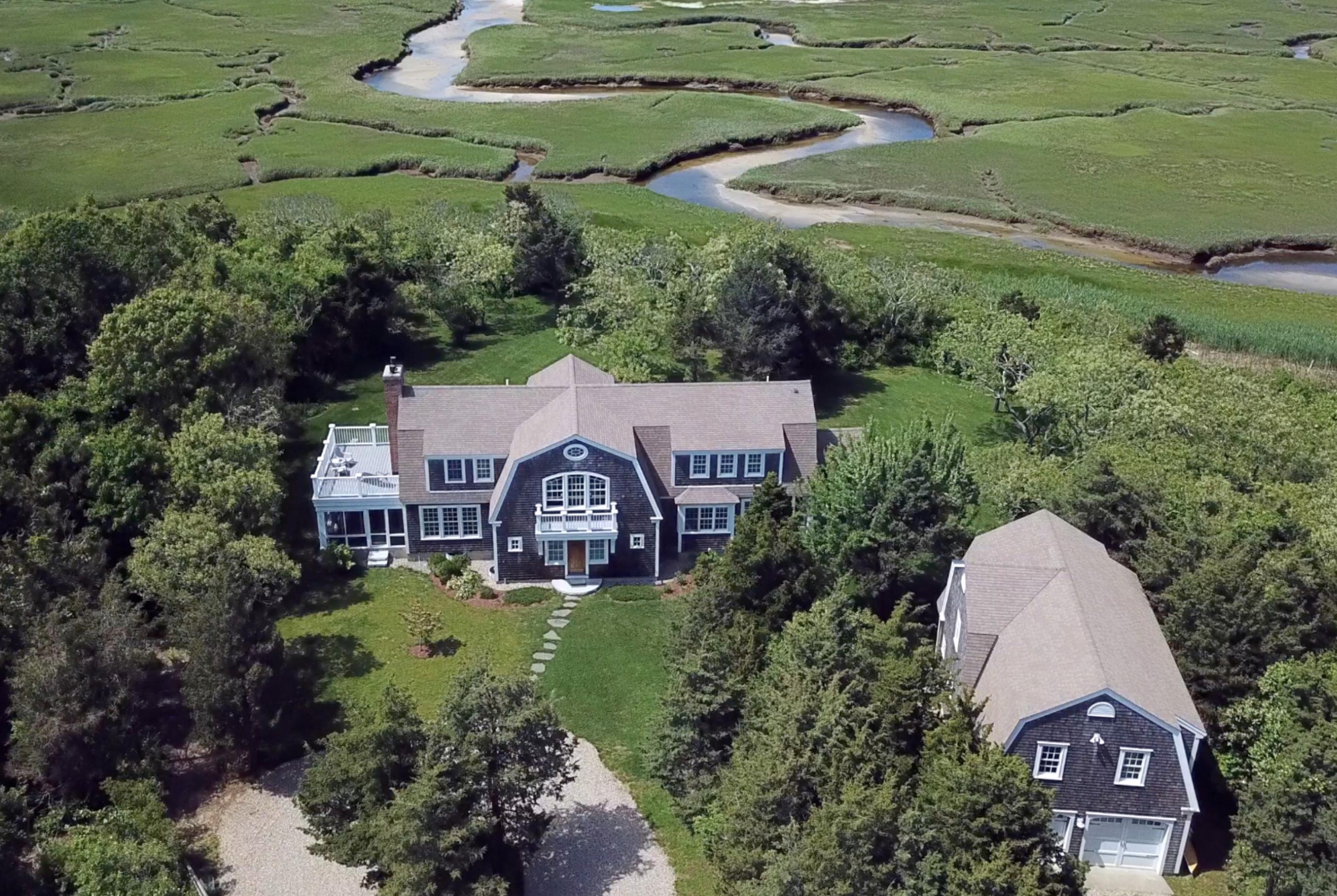 136 Regatta Road, Brewster MA, 02631