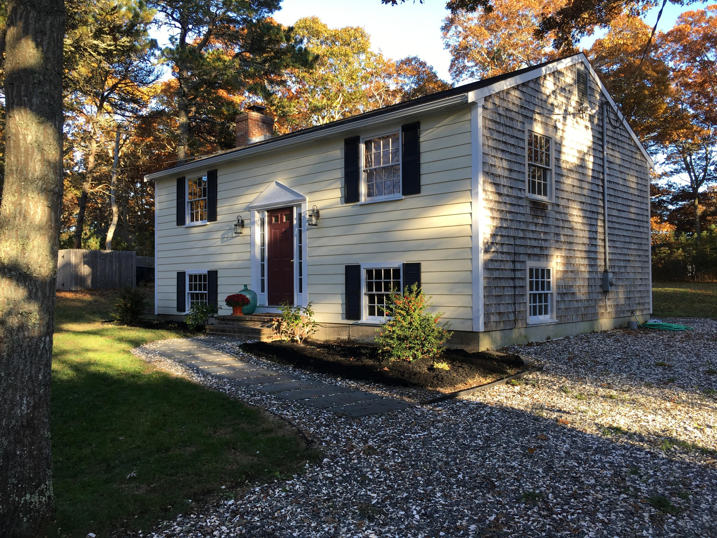 20 Lowell Drive, Orleans MA, 02653