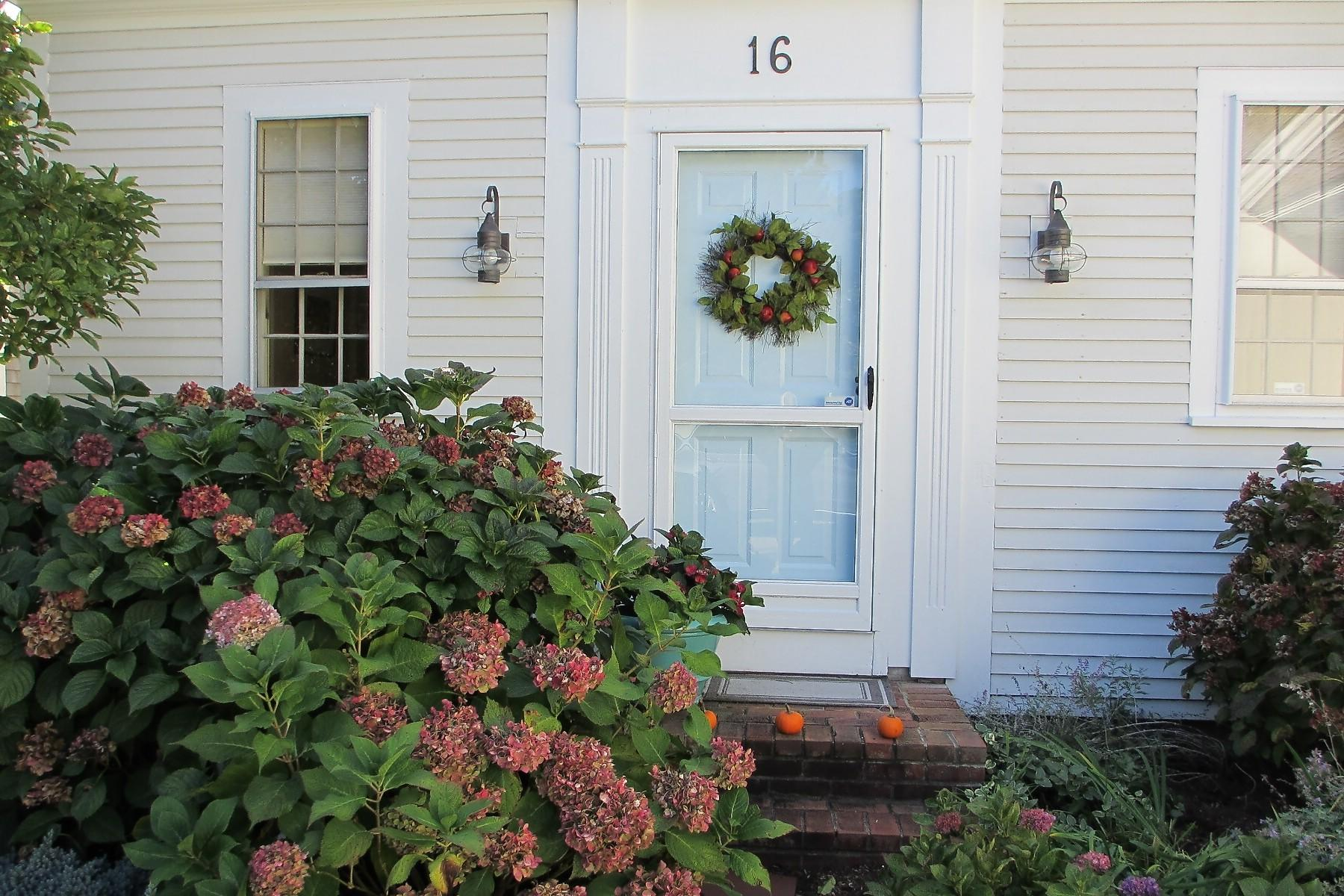 16 Shore View Drive, Orleans MA, 02653