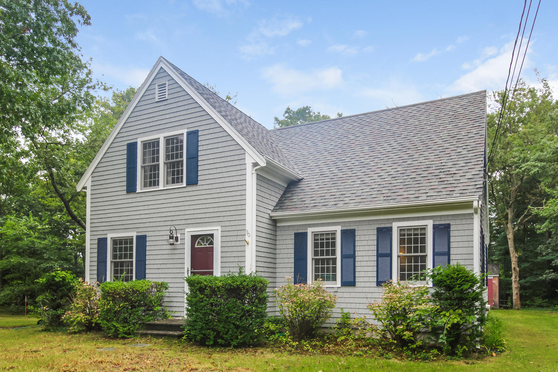 90 Uncle Barneys Road, West Dennis MA, 02670