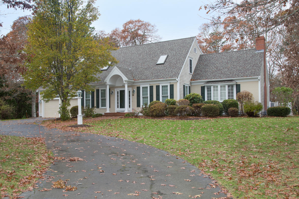 193 Midpine Road Barnstable, MA 02630
