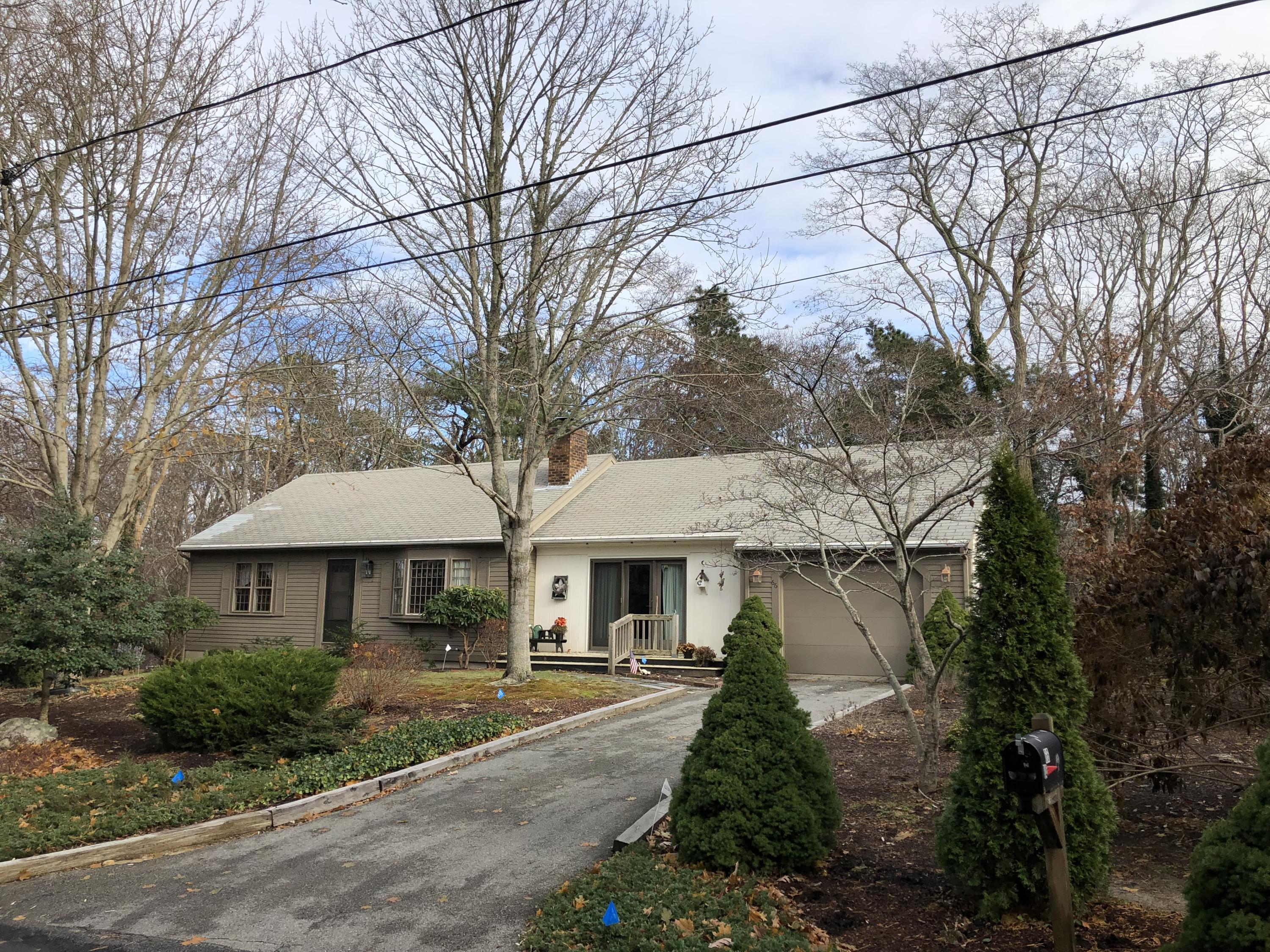 66 Squirrel Run Yarmouth, MA 02675