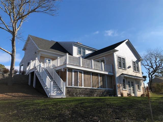 372 Stage Harbor Road, Chatham