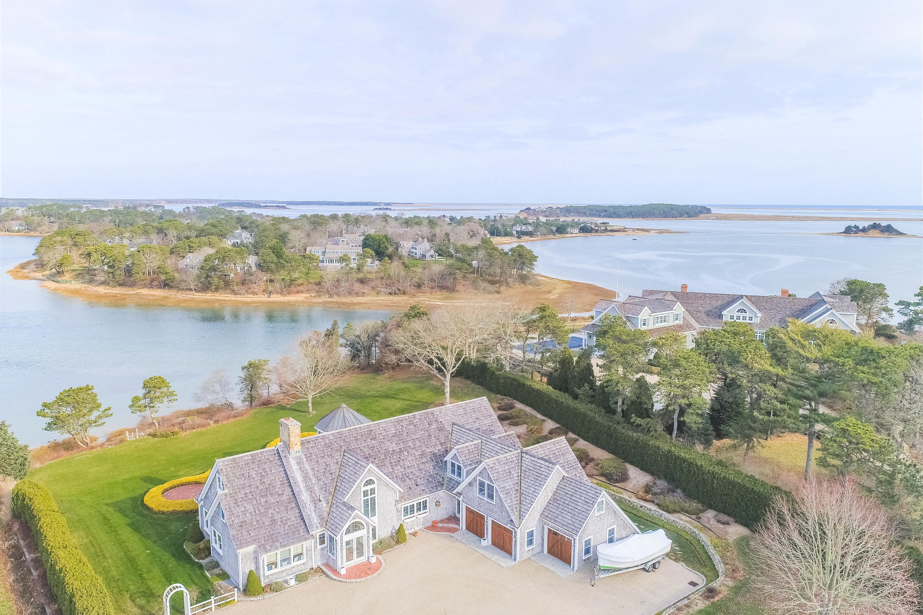 255 Seapine Road, North Chatham MA, 02650
