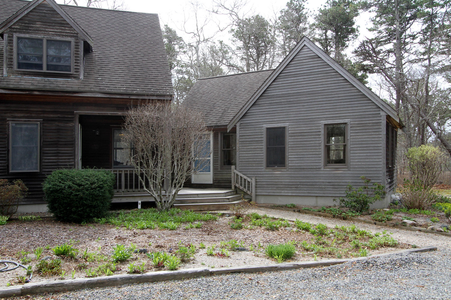 1052 Old Orchard Road, Eastham MA, 02642
