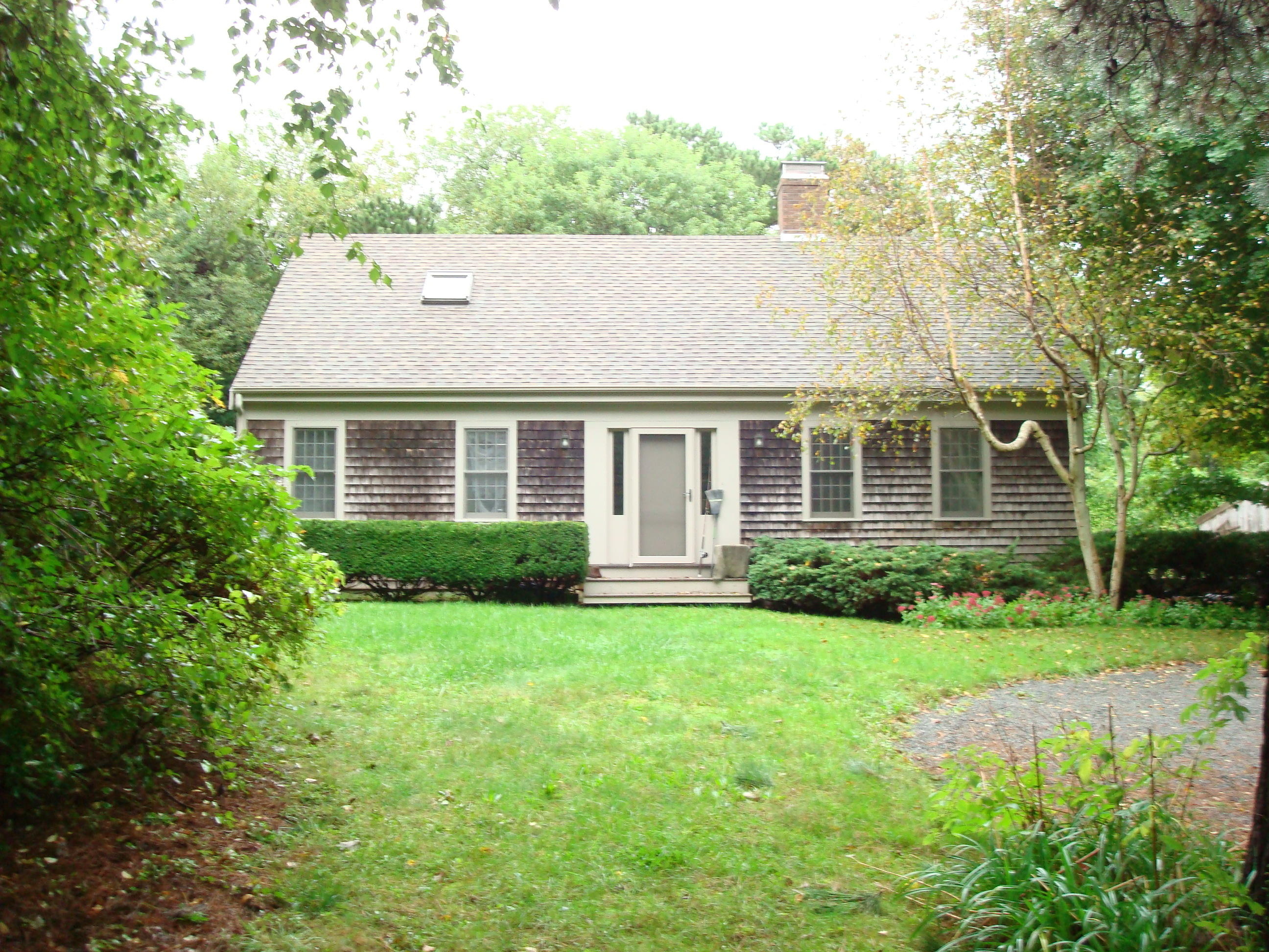 141 Indian Hill Road Barnstable, MA 02630