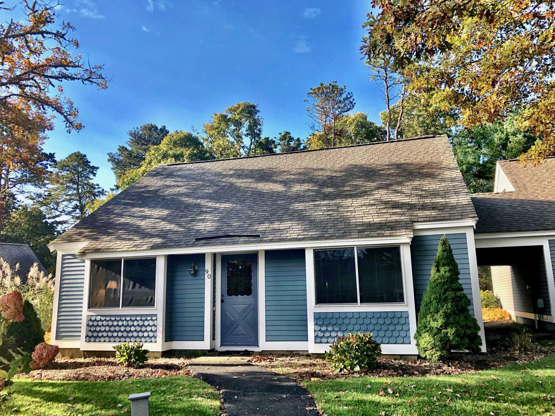 90 Middlecott Lane, Brewster MA, 02631