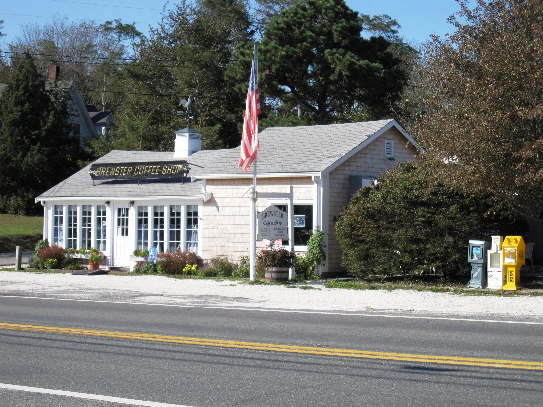 2149-2155 Main Street, Brewster MA, 02631