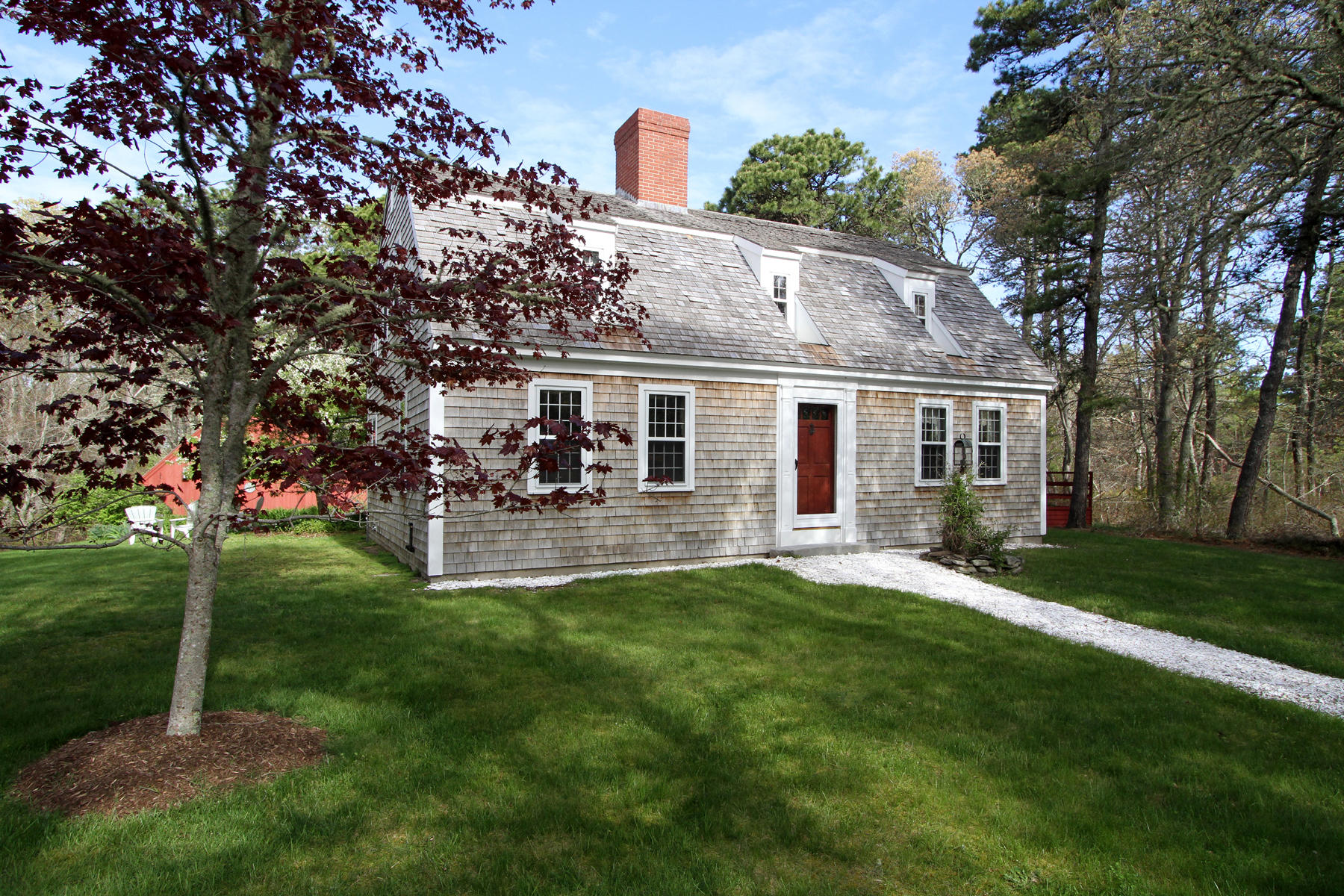 115 Red Maple Road, Brewster MA, 02631