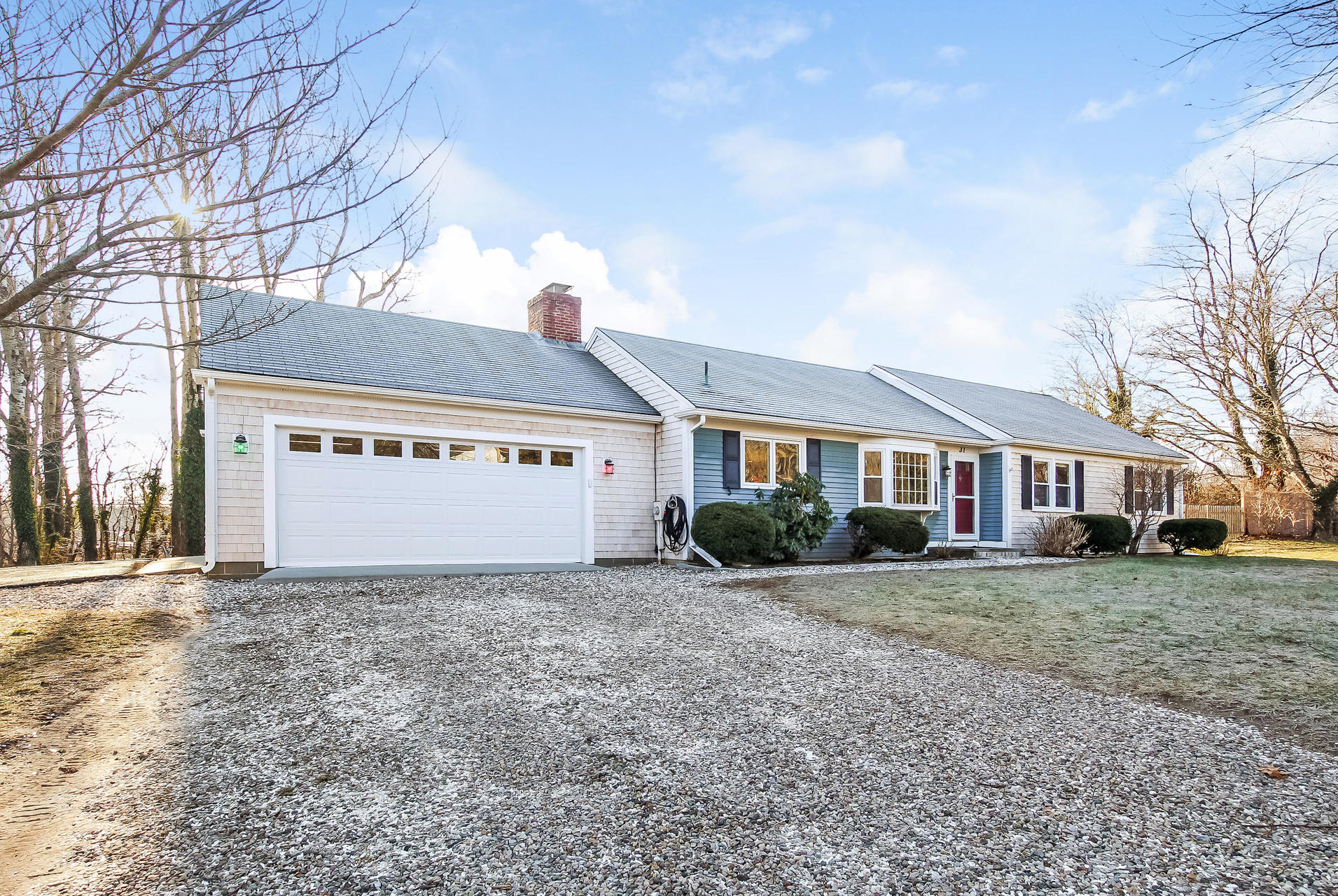 31 Nickerson Road, Orleans MA, 02653