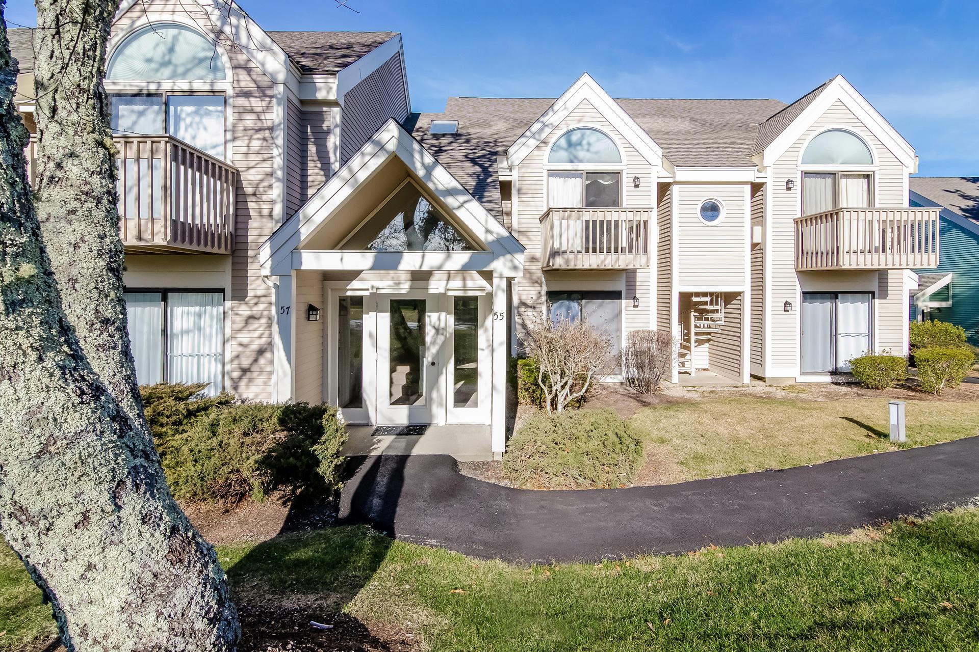 55 Endicott Lane, Brewster MA, 02631