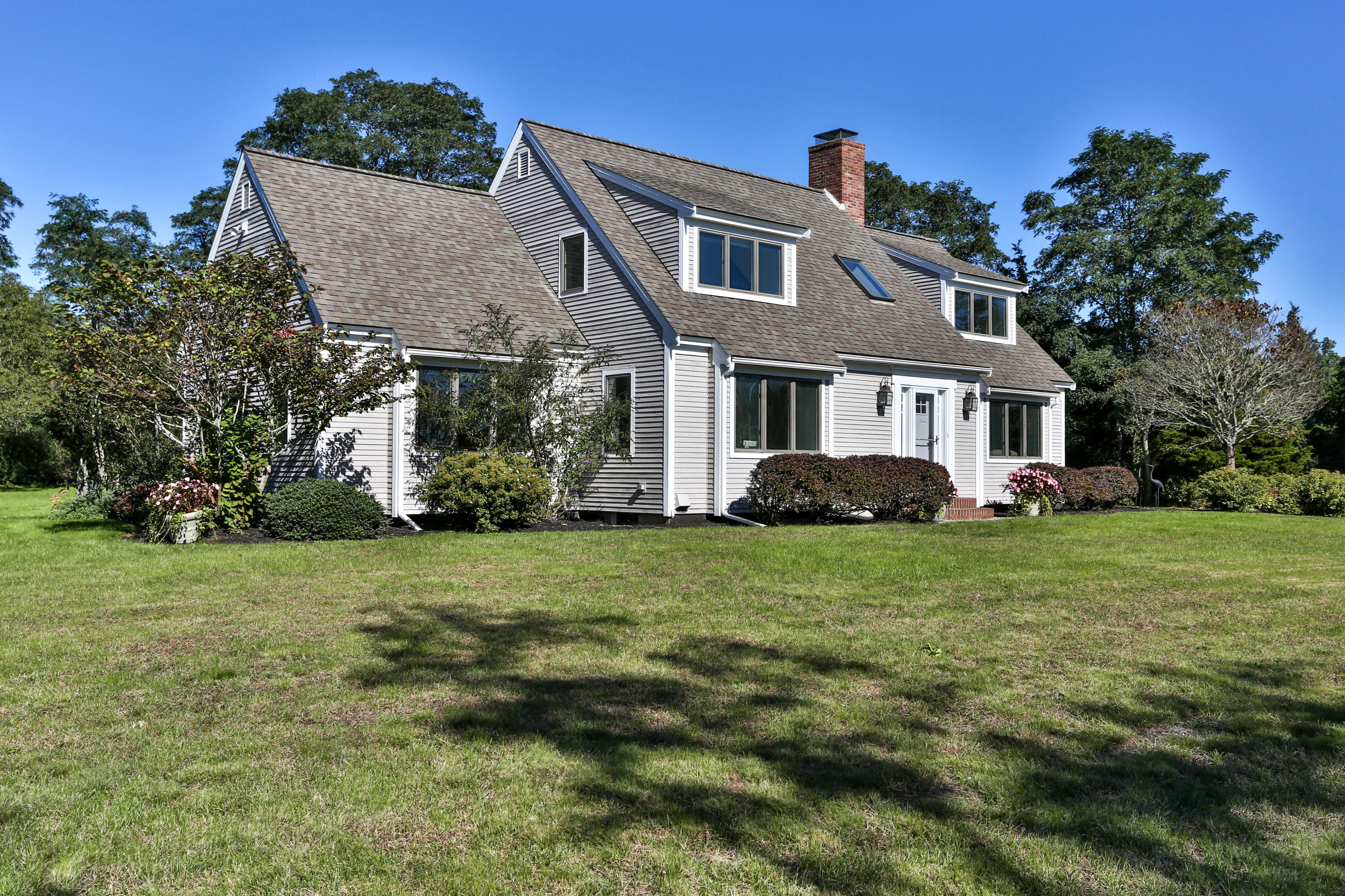 52  Dyer Prince Road, Eastham MA, 02642