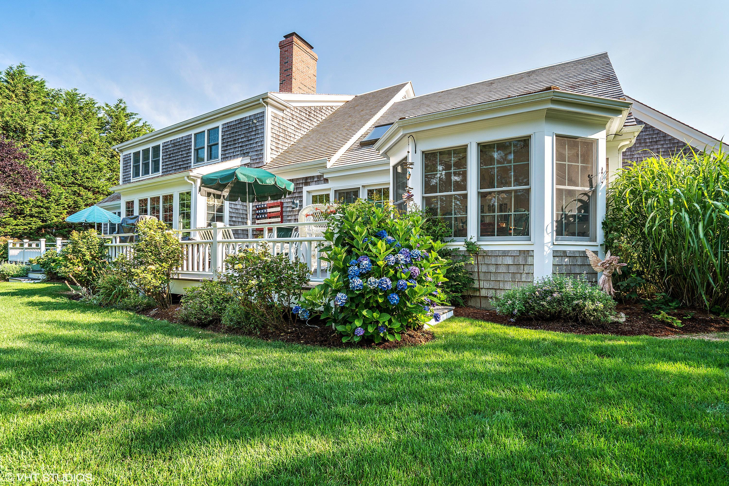 82 Frost Fish Hill, North Chatham MA, 02650