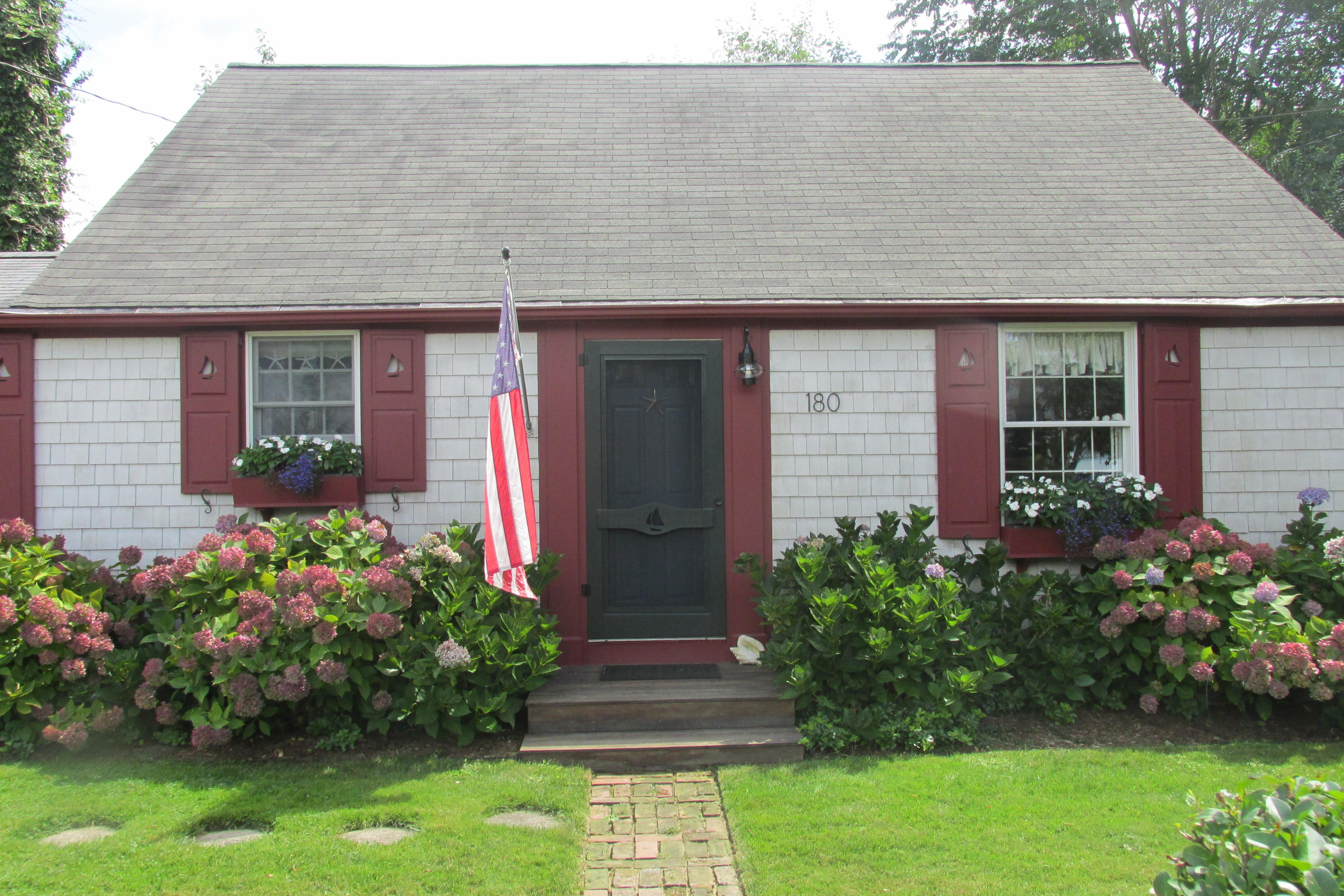 180 Old Harbor Road, Chatham