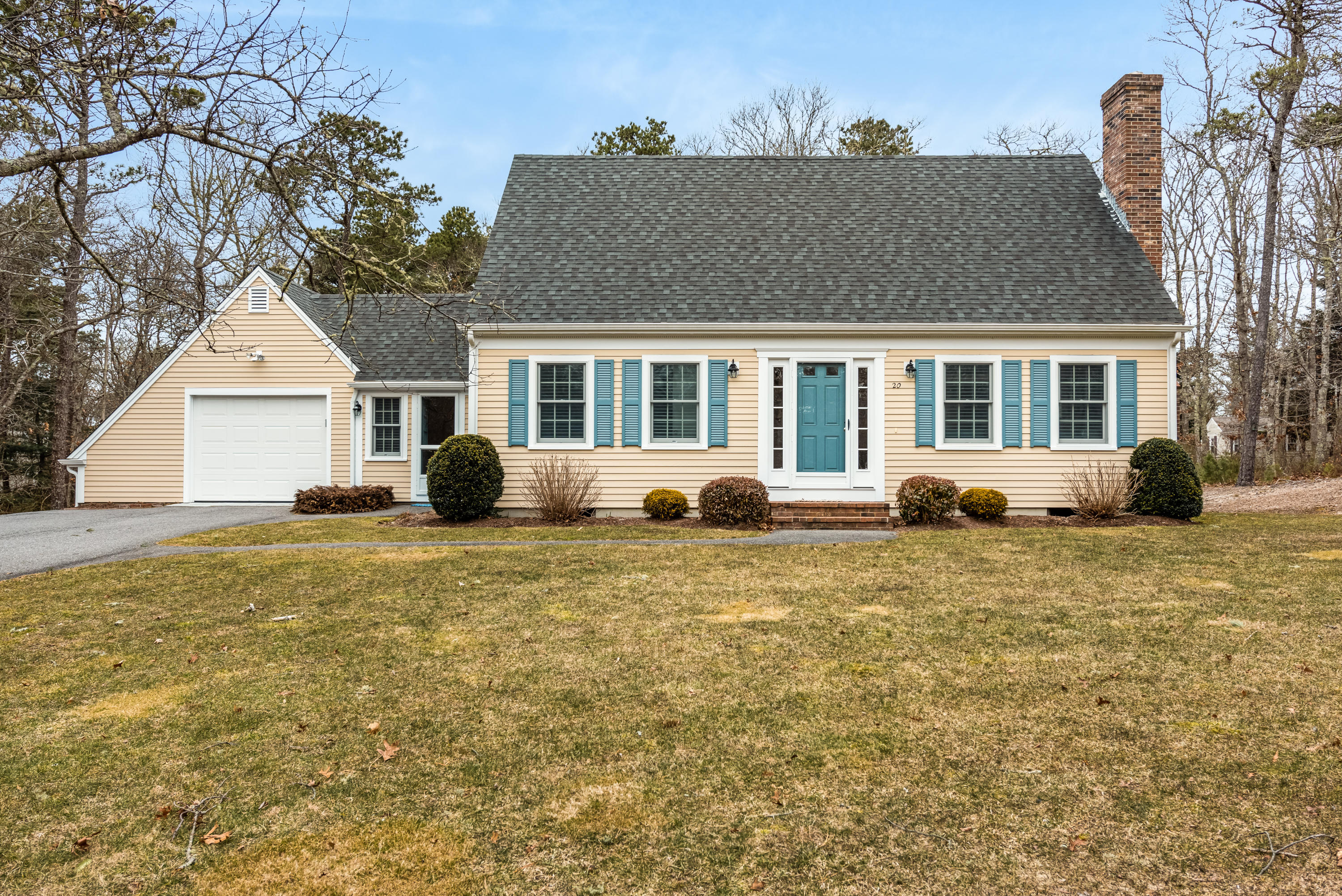 20 Wood Duck Road, Brewster MA, 02631