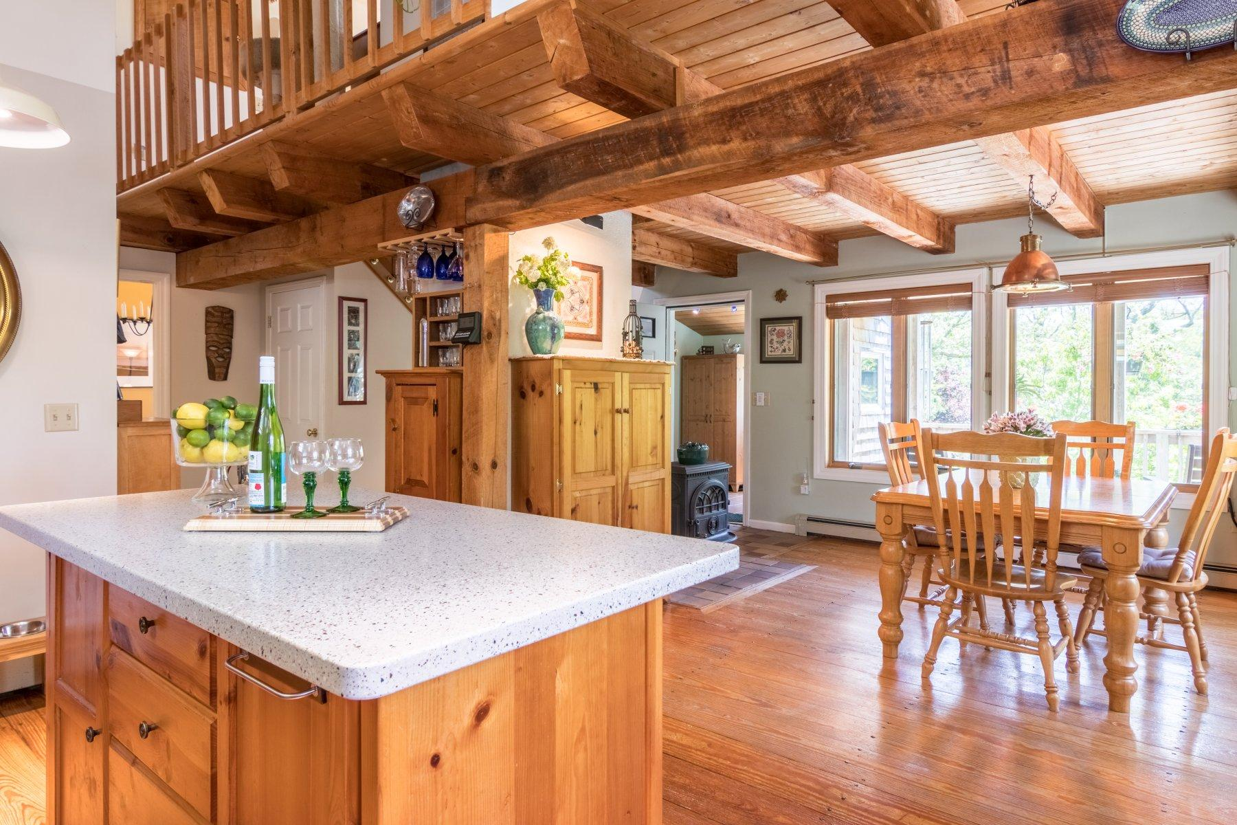 335 Orleans Road, Orleans MA, 02653