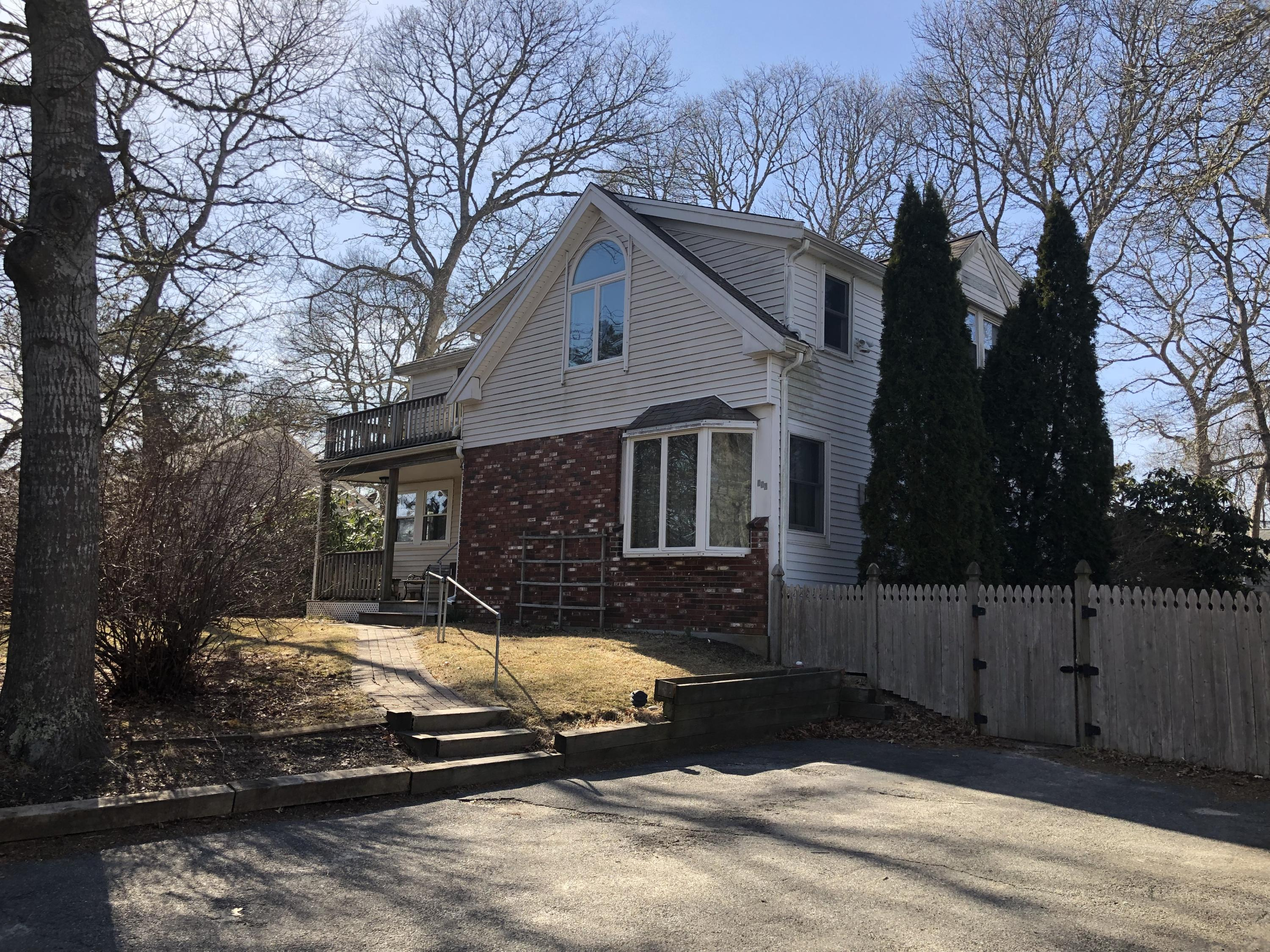 110  Clifton Lane, Centerville MA, 02632