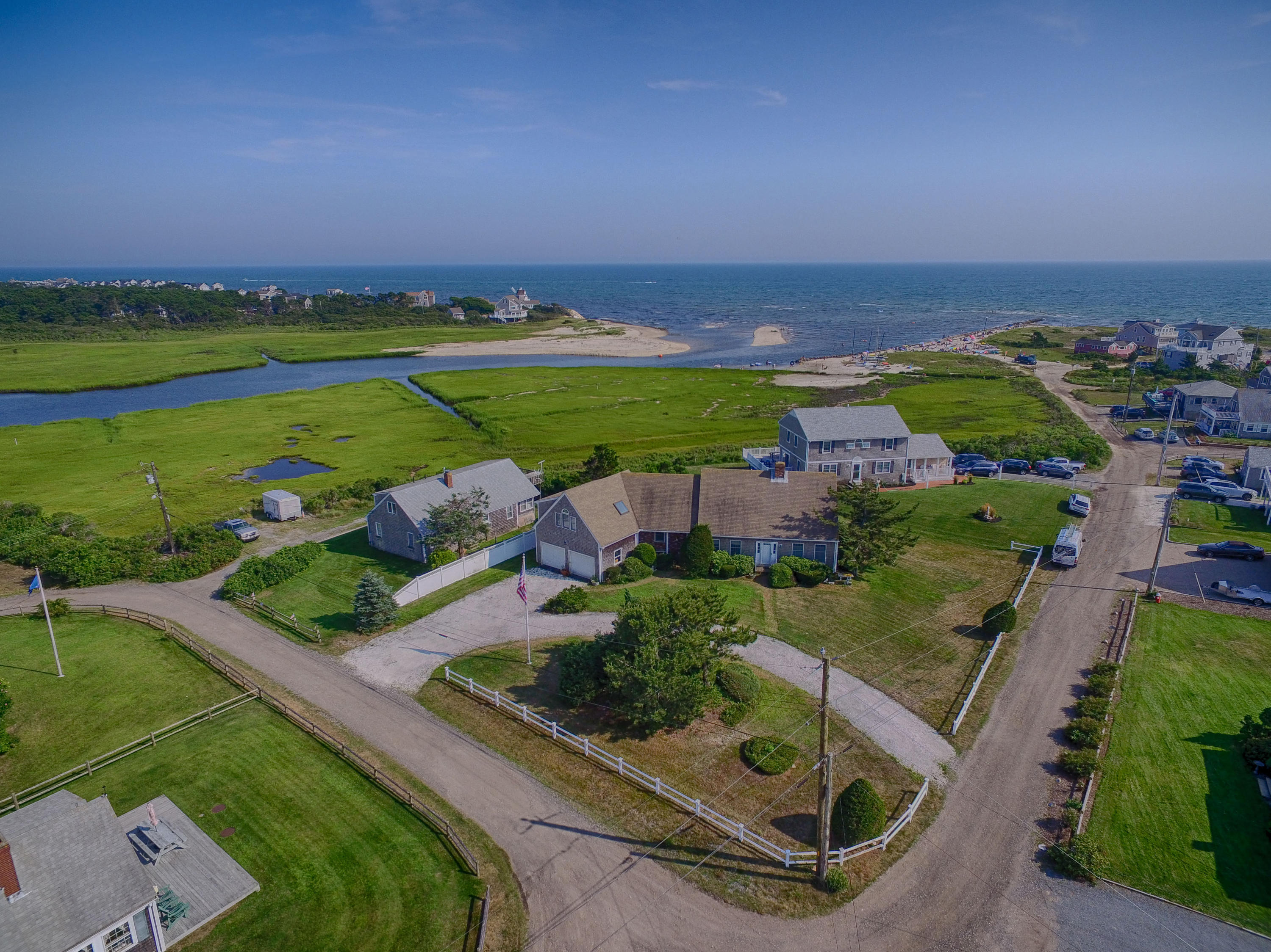 26 Beach Road, West Dennis MA, 02670