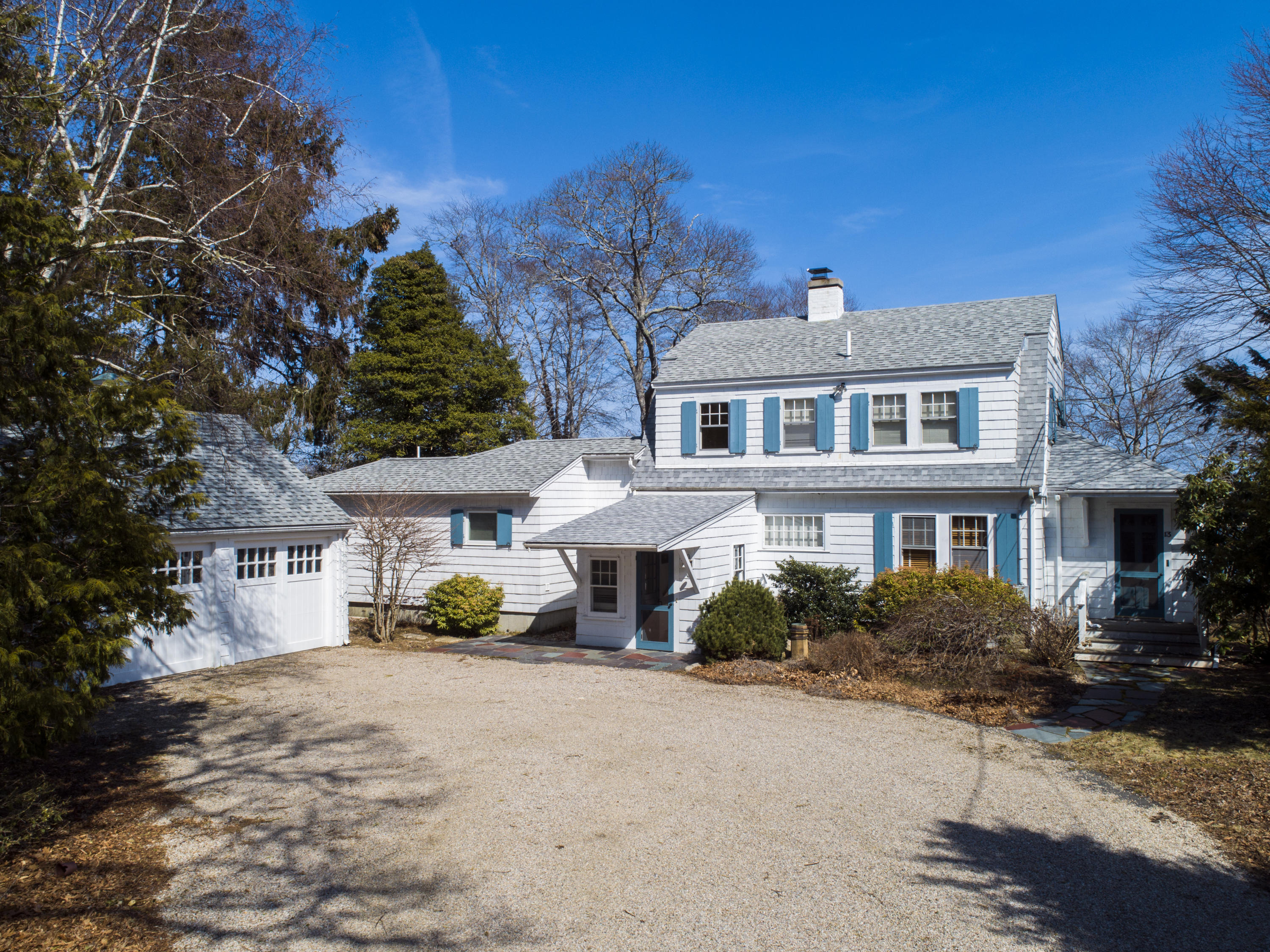 Falmouth Real Estate