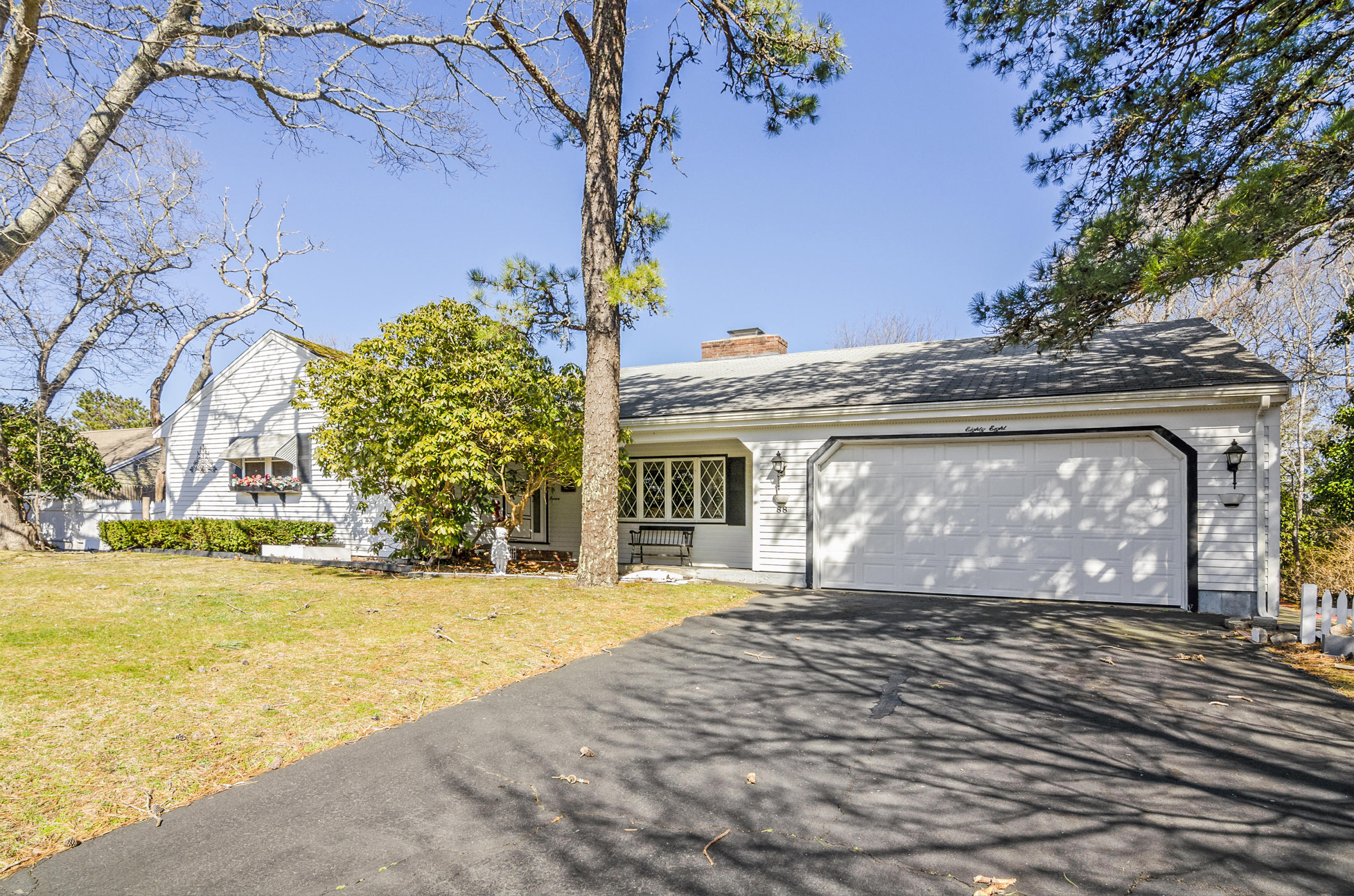 88 Barnacle Road Yarmouth, MA 02675