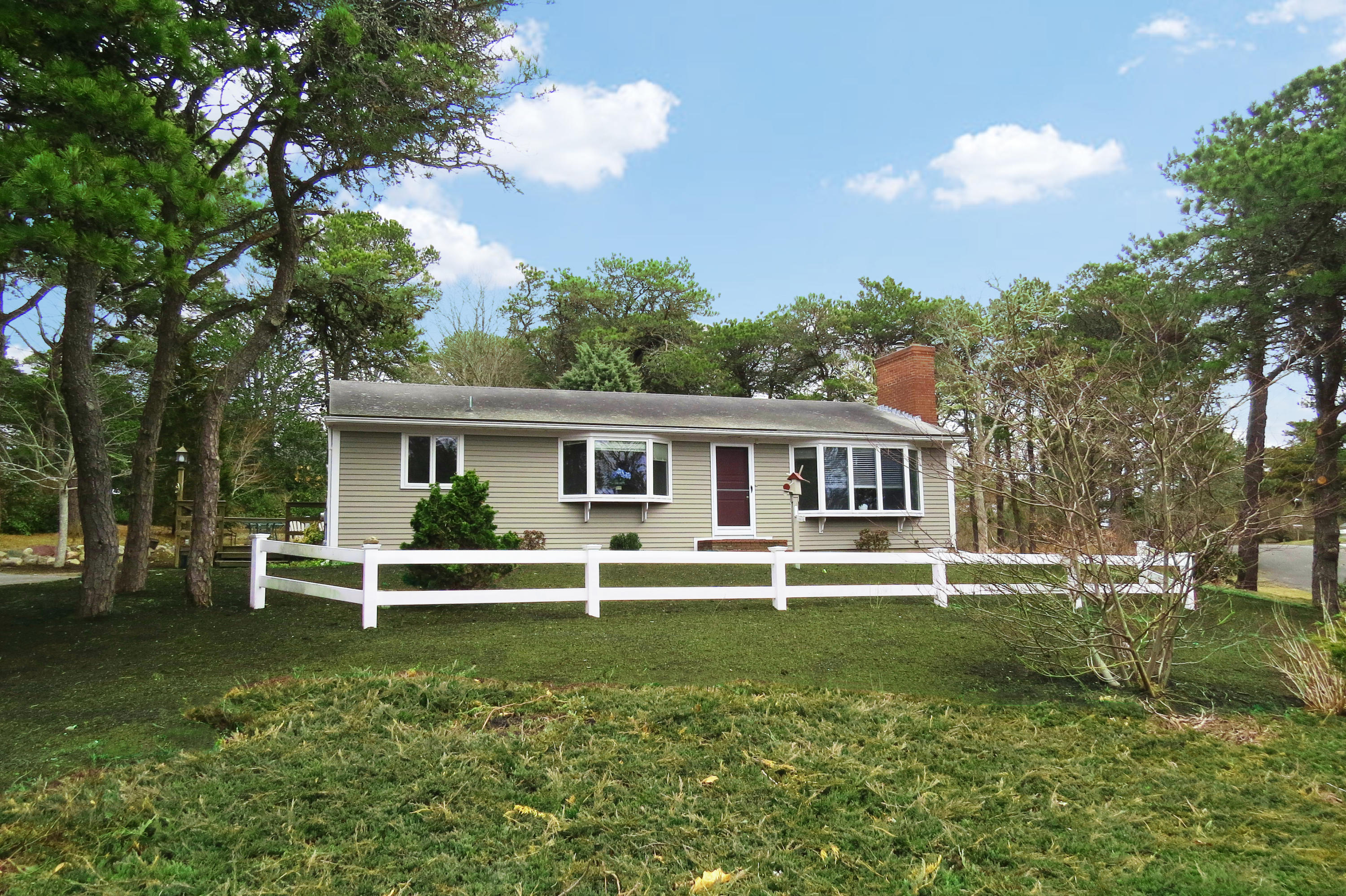 Chatham Real Estate - Cape Cod , 63 Ethelma Drive, Chatham MA, 02633   Listed at $469,000