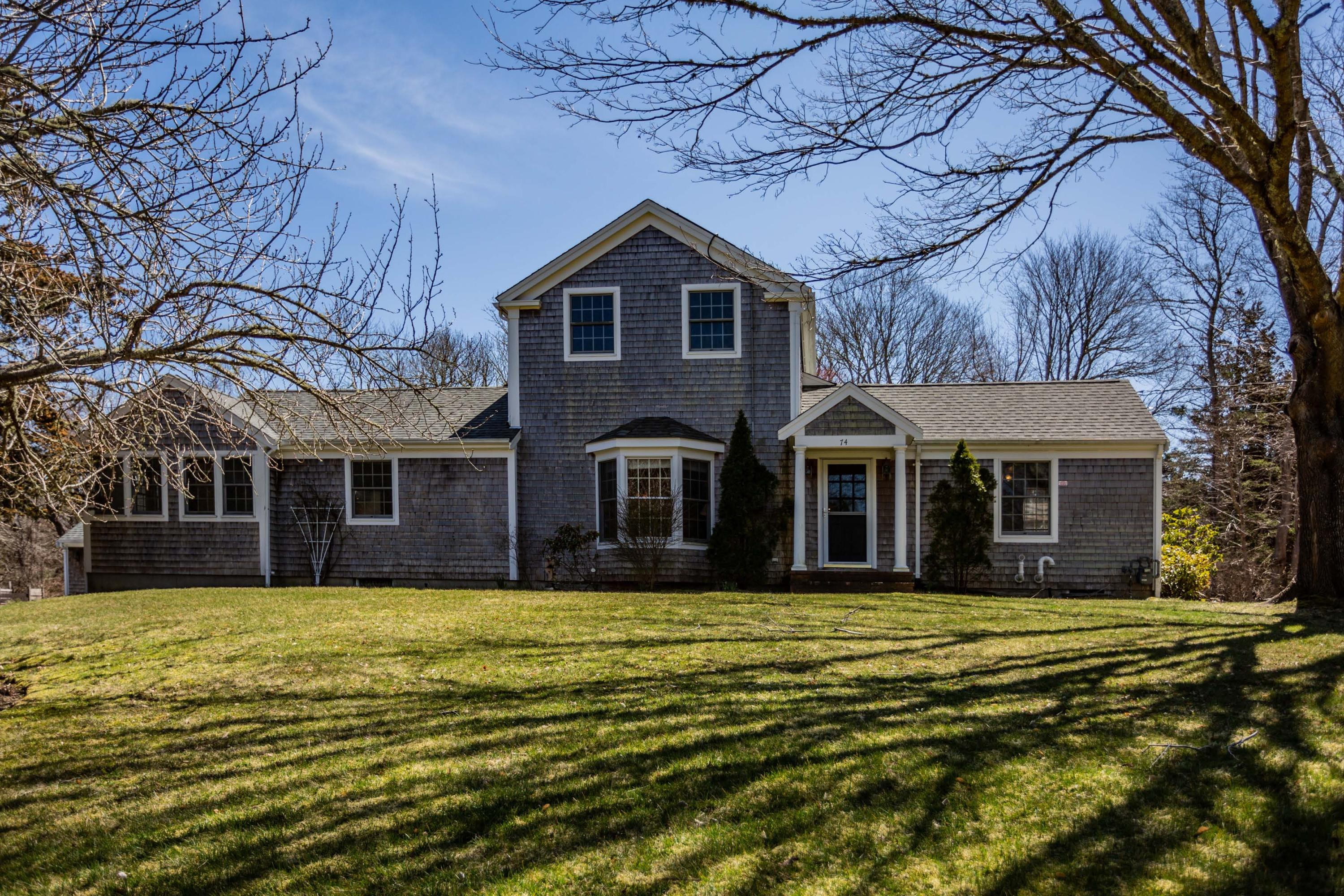 74  Brier Lane, Brewster MA, 02631