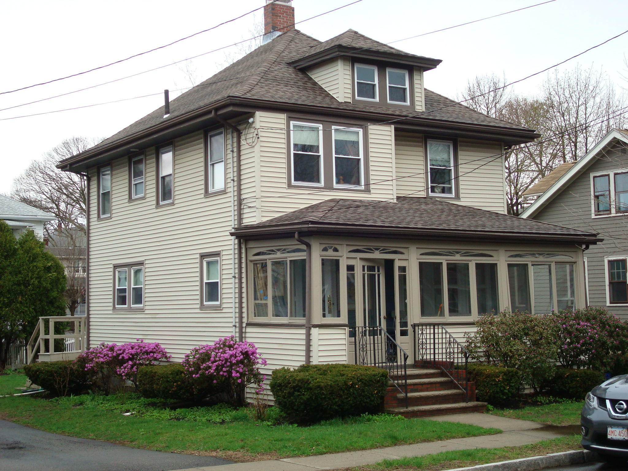 60 Elm Avenue Quincy, MA 02169