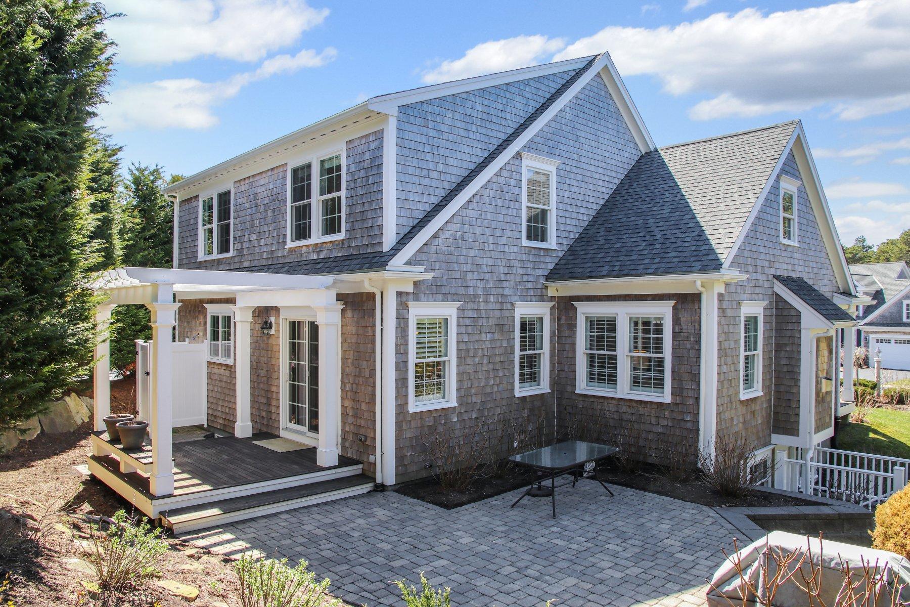 10 Seacrest Village Lane, Chatham MA, 02633