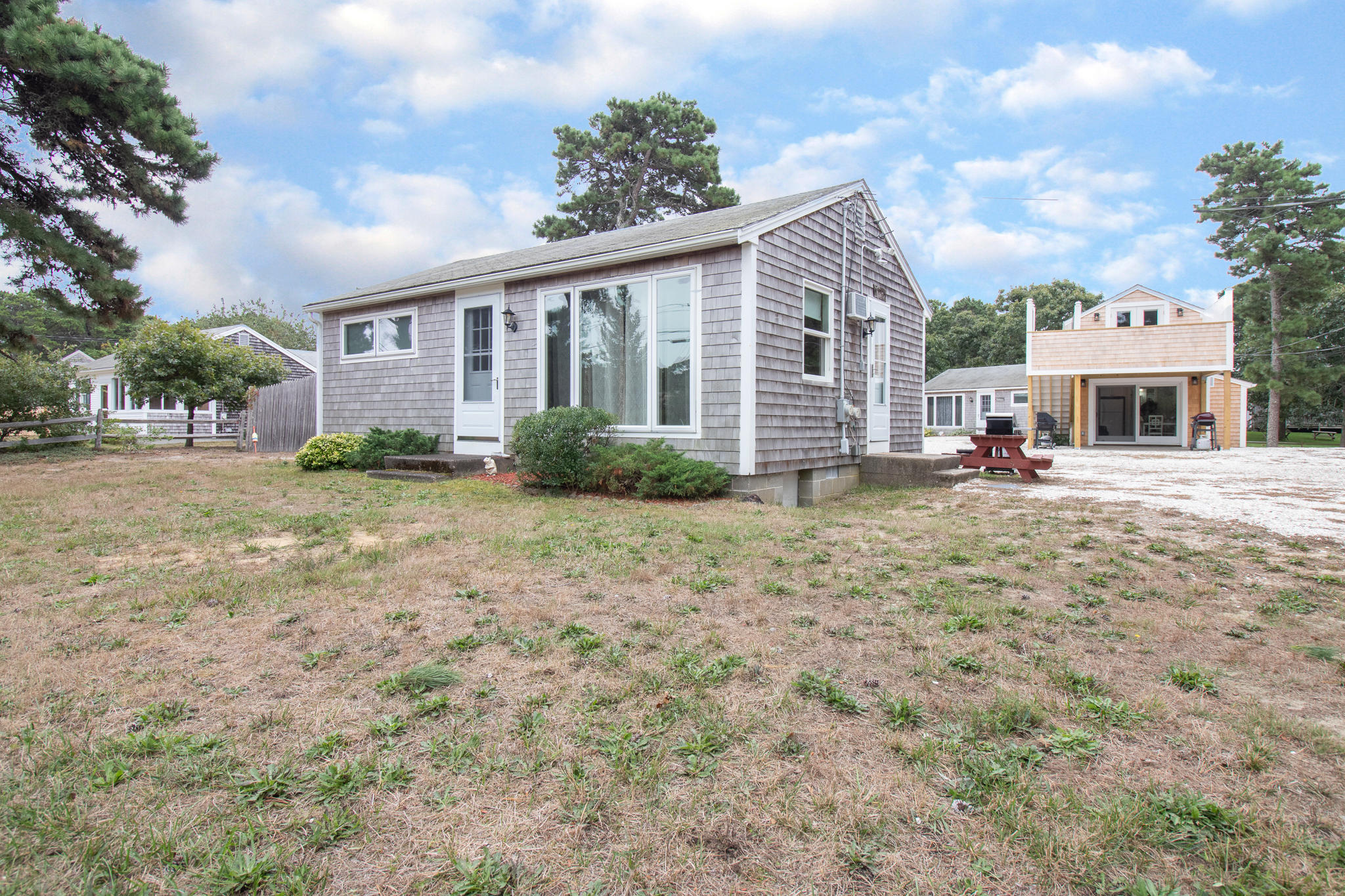 115 Thumpertown Road, Eastham MA, 02642