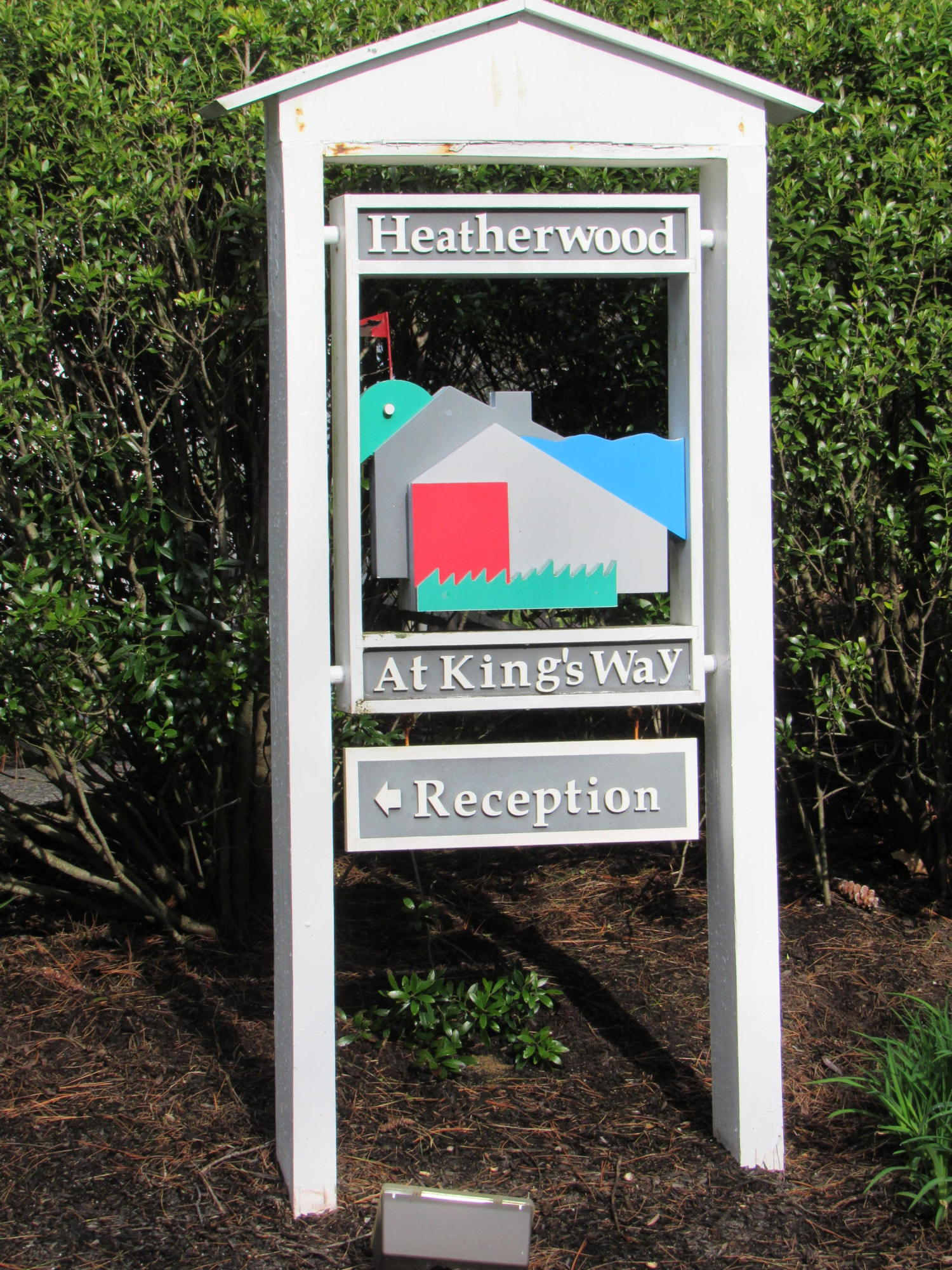 2117 Heatherwood  Yarmouth, MA 02675