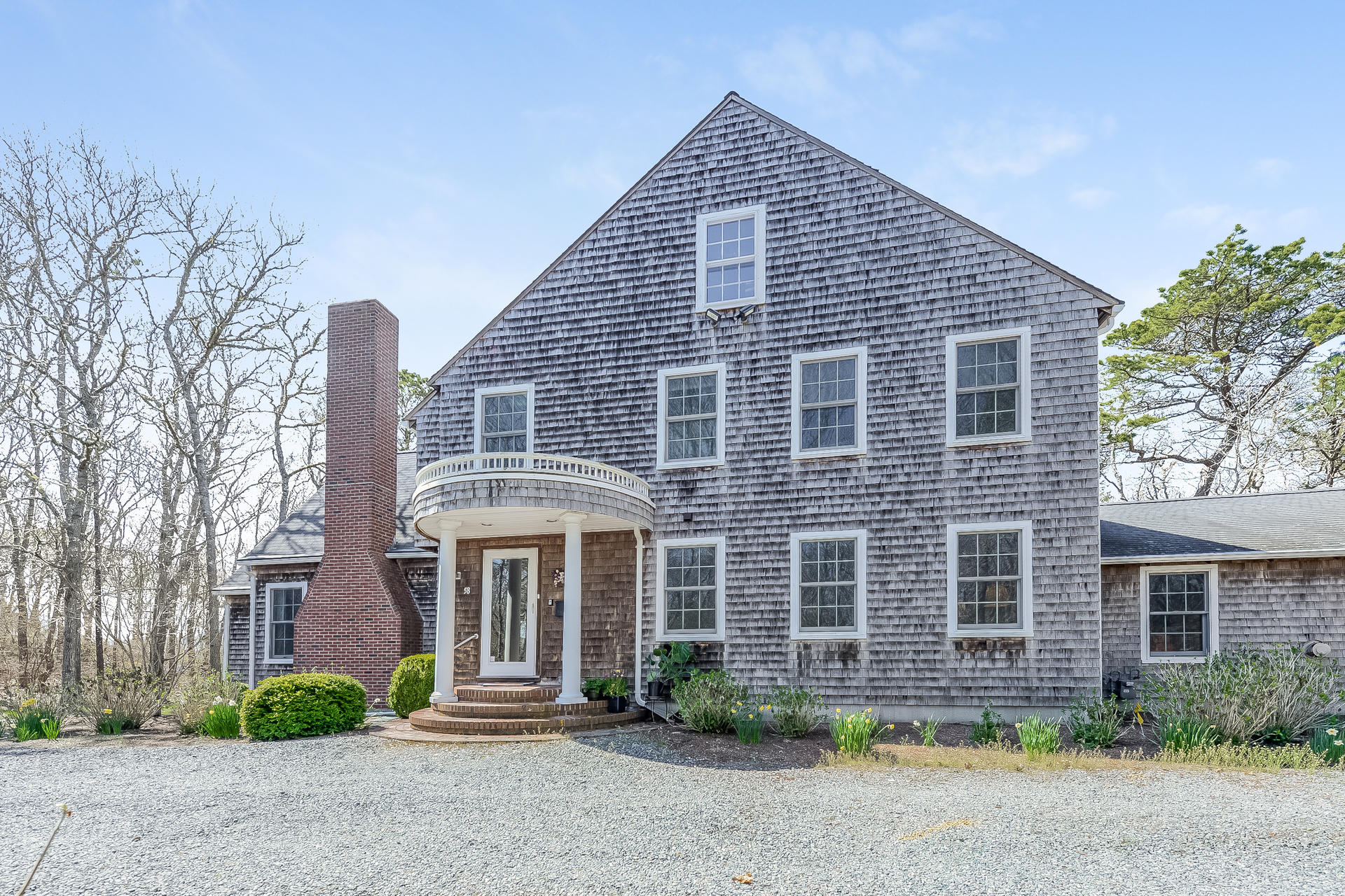 58 Attucks Trail, Chatham MA, 02633