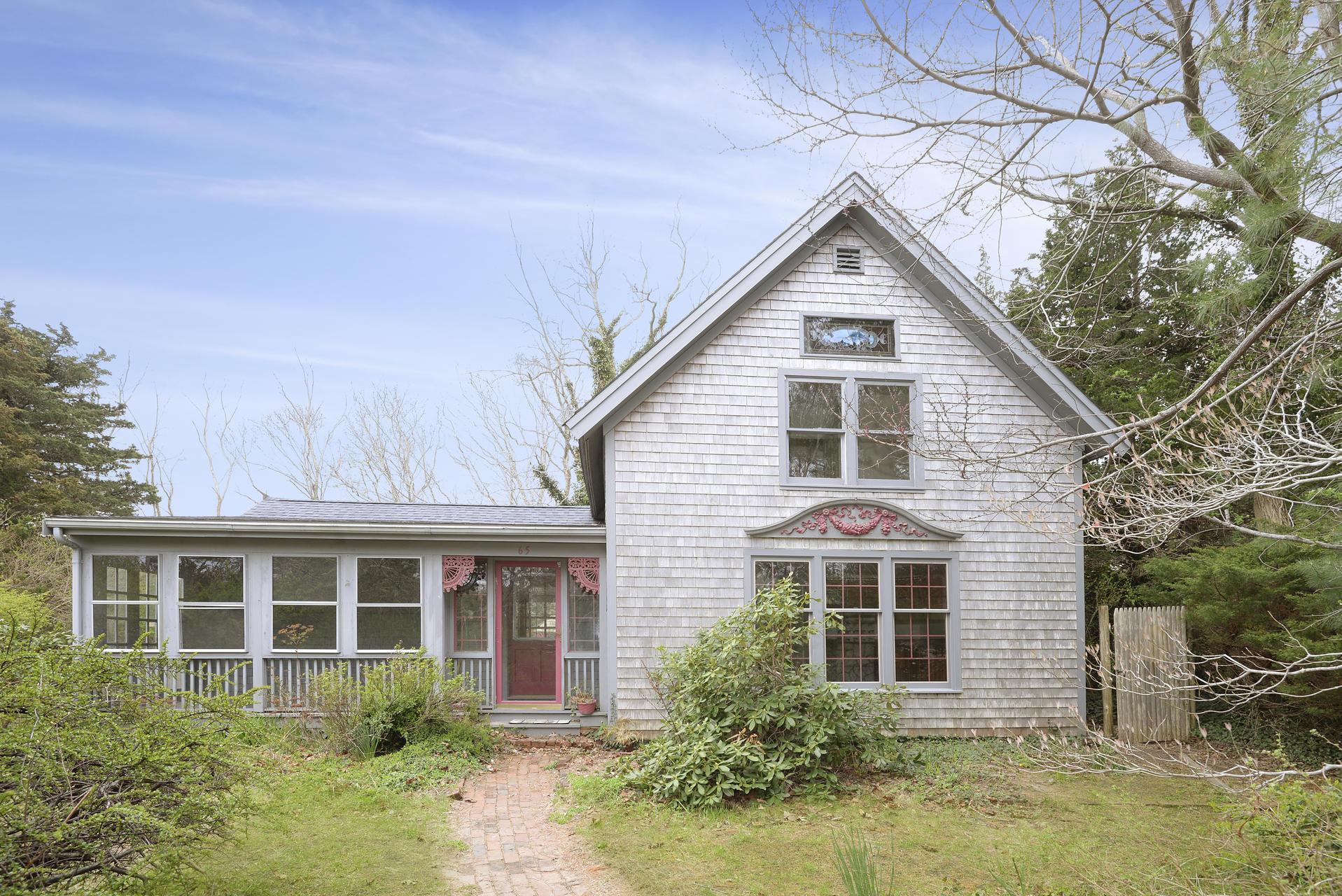 65 Three Acres Road, Eastham MA, 02642