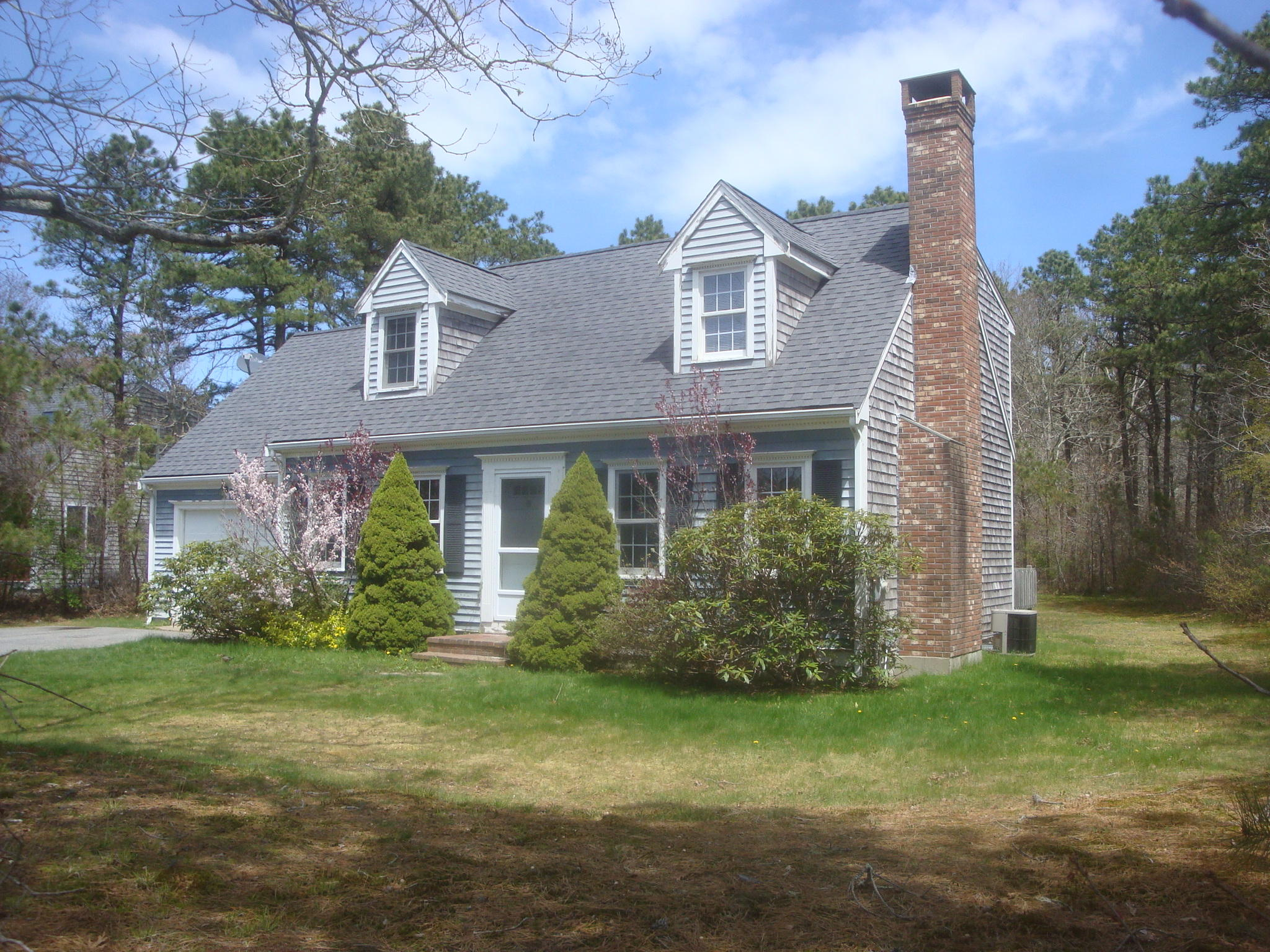 21 Castle Lane Sandwich, MA 02563