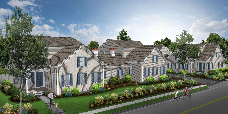 14 Cove Road, Orleans MA, 02653