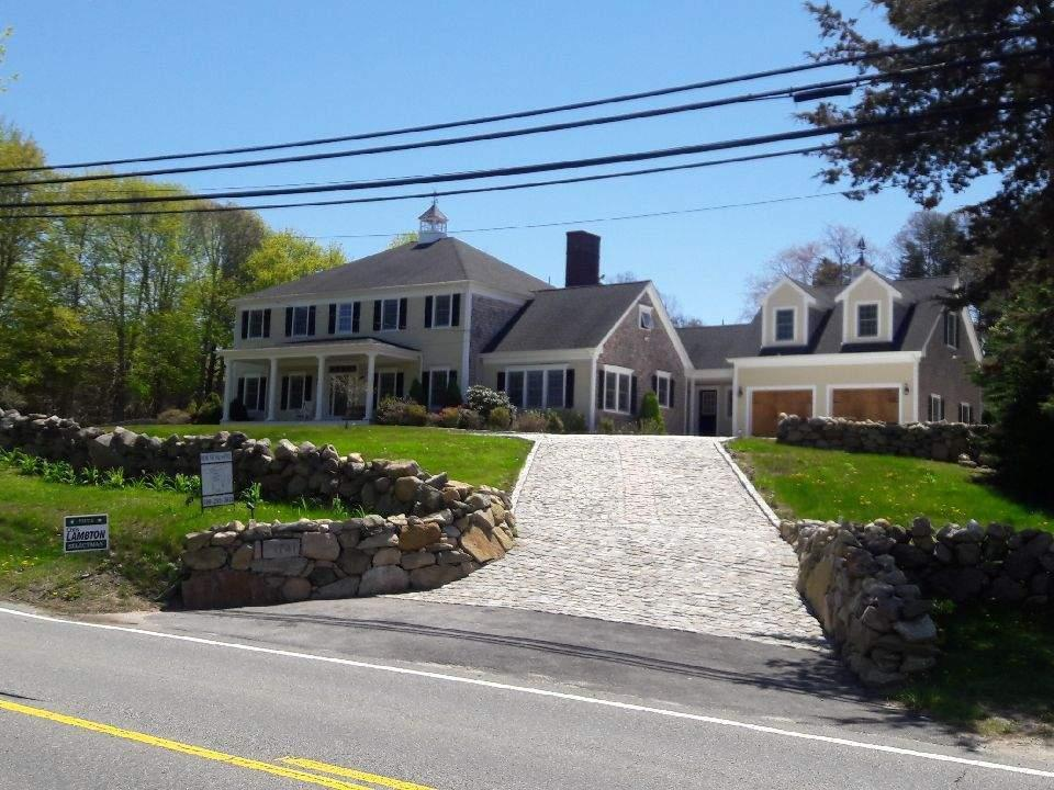 1741 Route 6A East Dennis MA, 02641