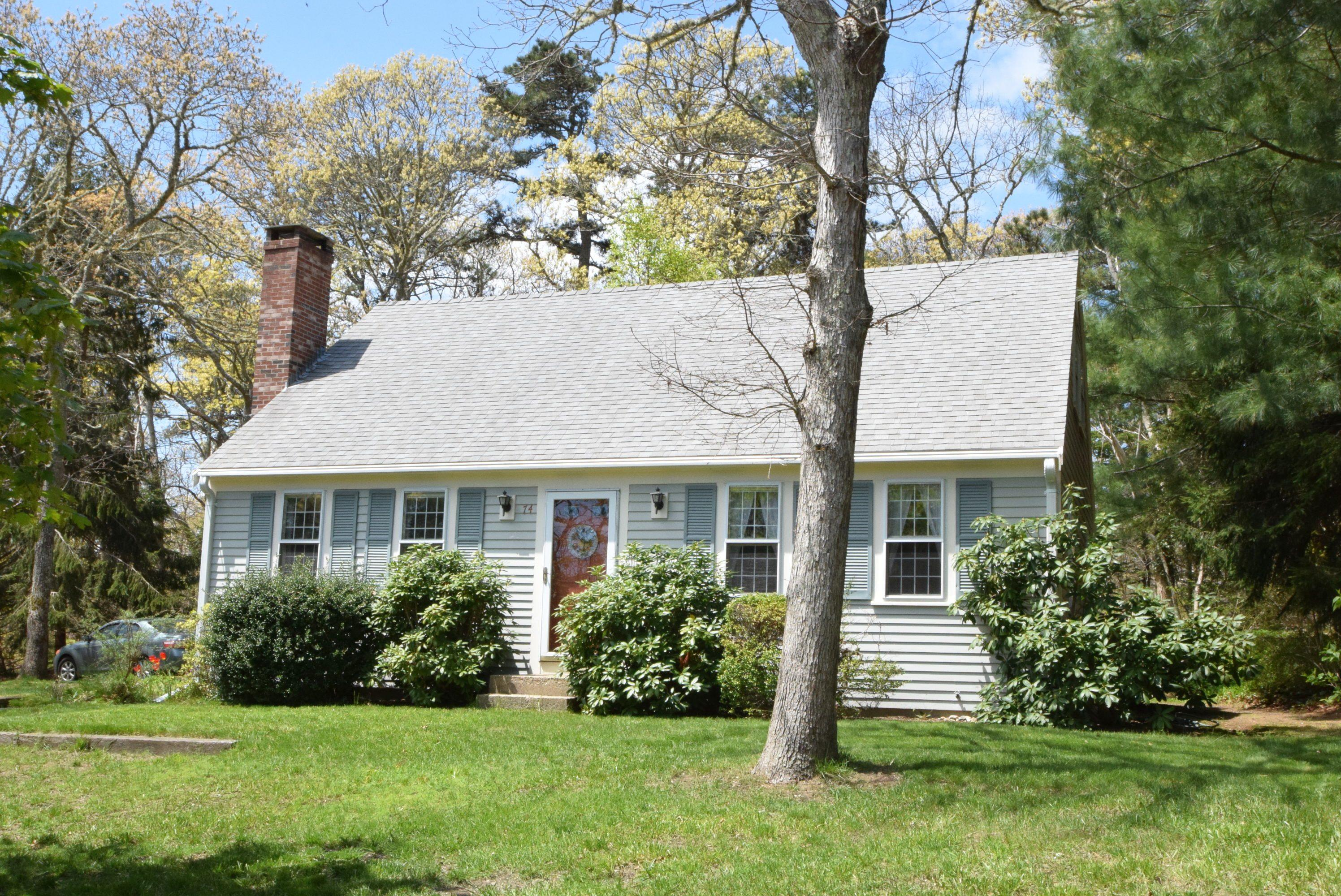 74 Commons Way, Brewster MA, 02631