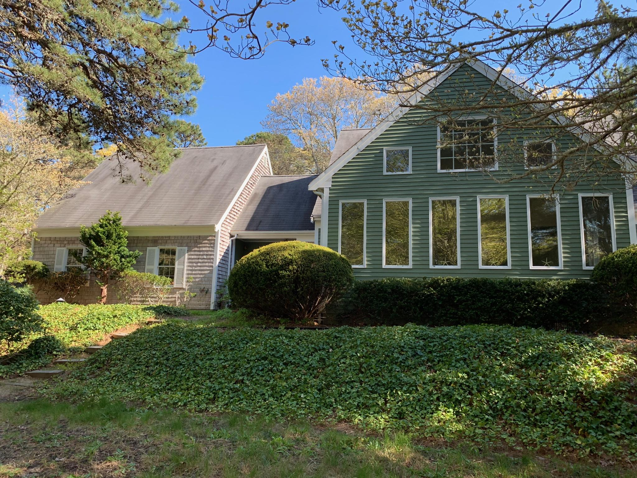 9  Packet Landing, Orleans MA, 02653