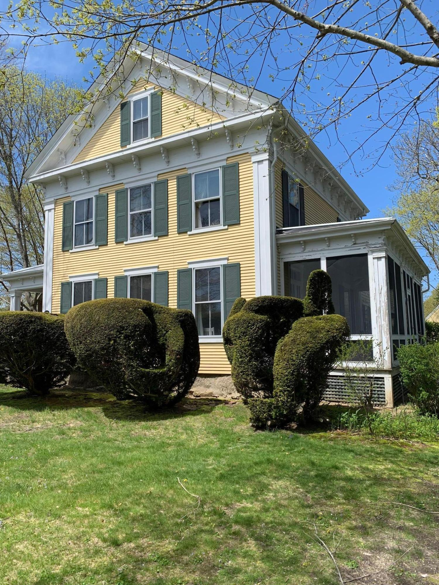 4 Church Street Yarmouth, MA 02675