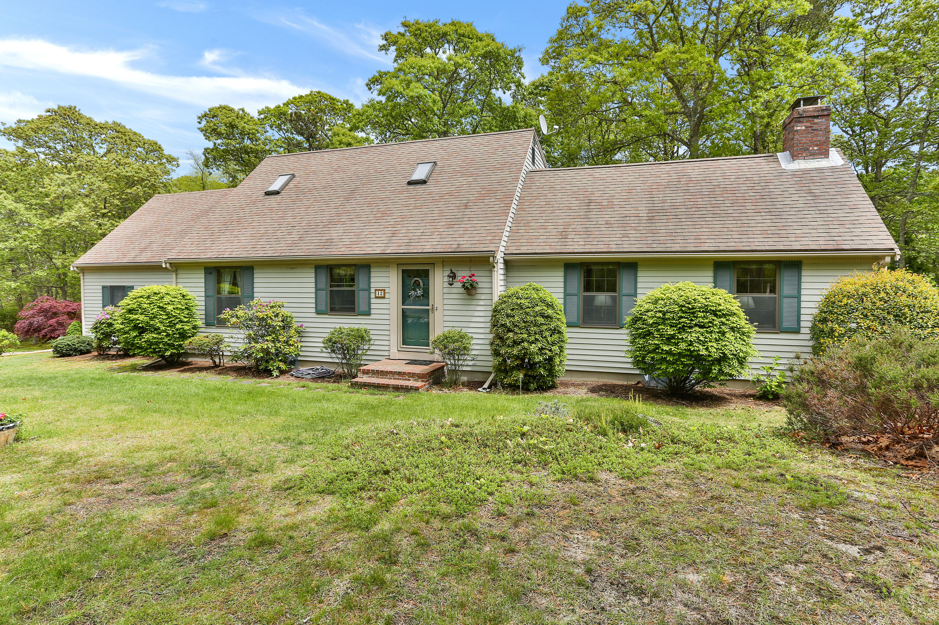 12  Skaket Way, Brewster MA, 02631