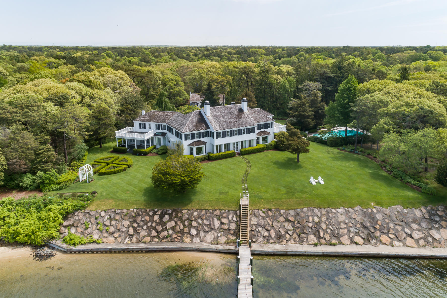 Barnstable Waterfront Real Estate