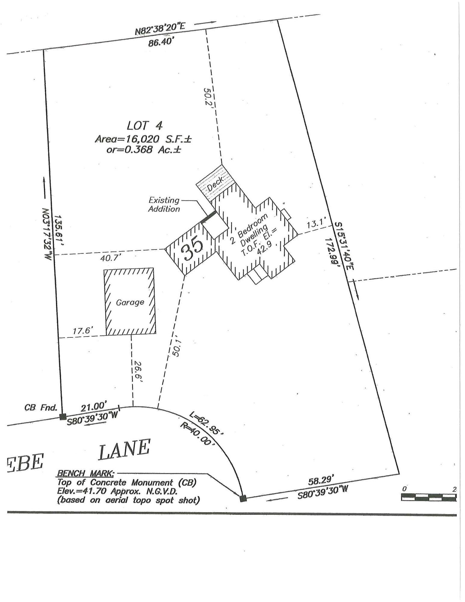35 Phoebe Lane, South Chatham