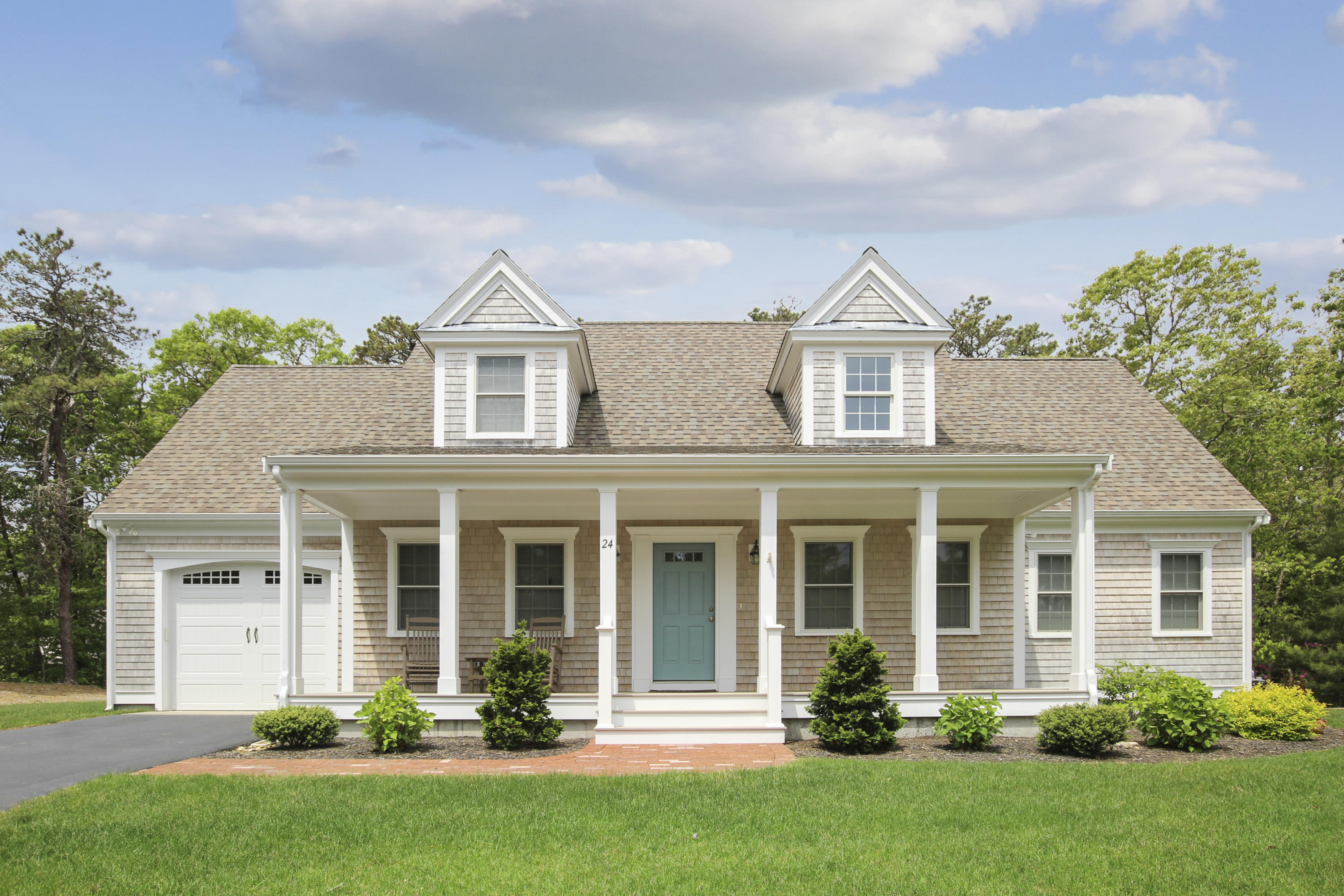 24 Obed Brooks Road Harwich, MA 02645