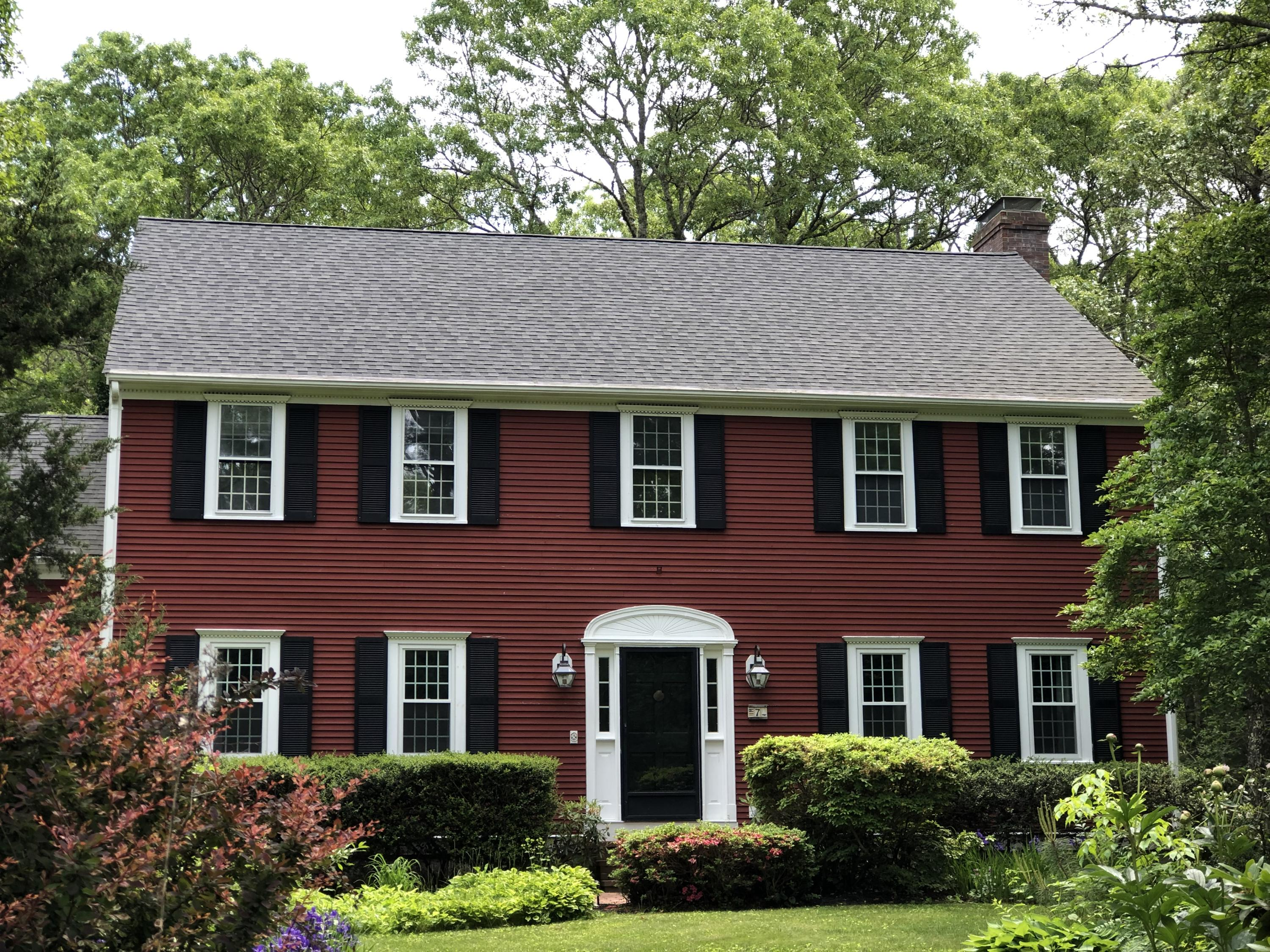 7 Steppingstone Lane Sandwich, MA 02563