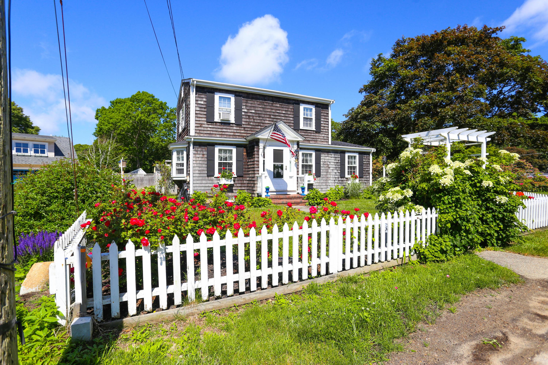 Falmouth Real Estate