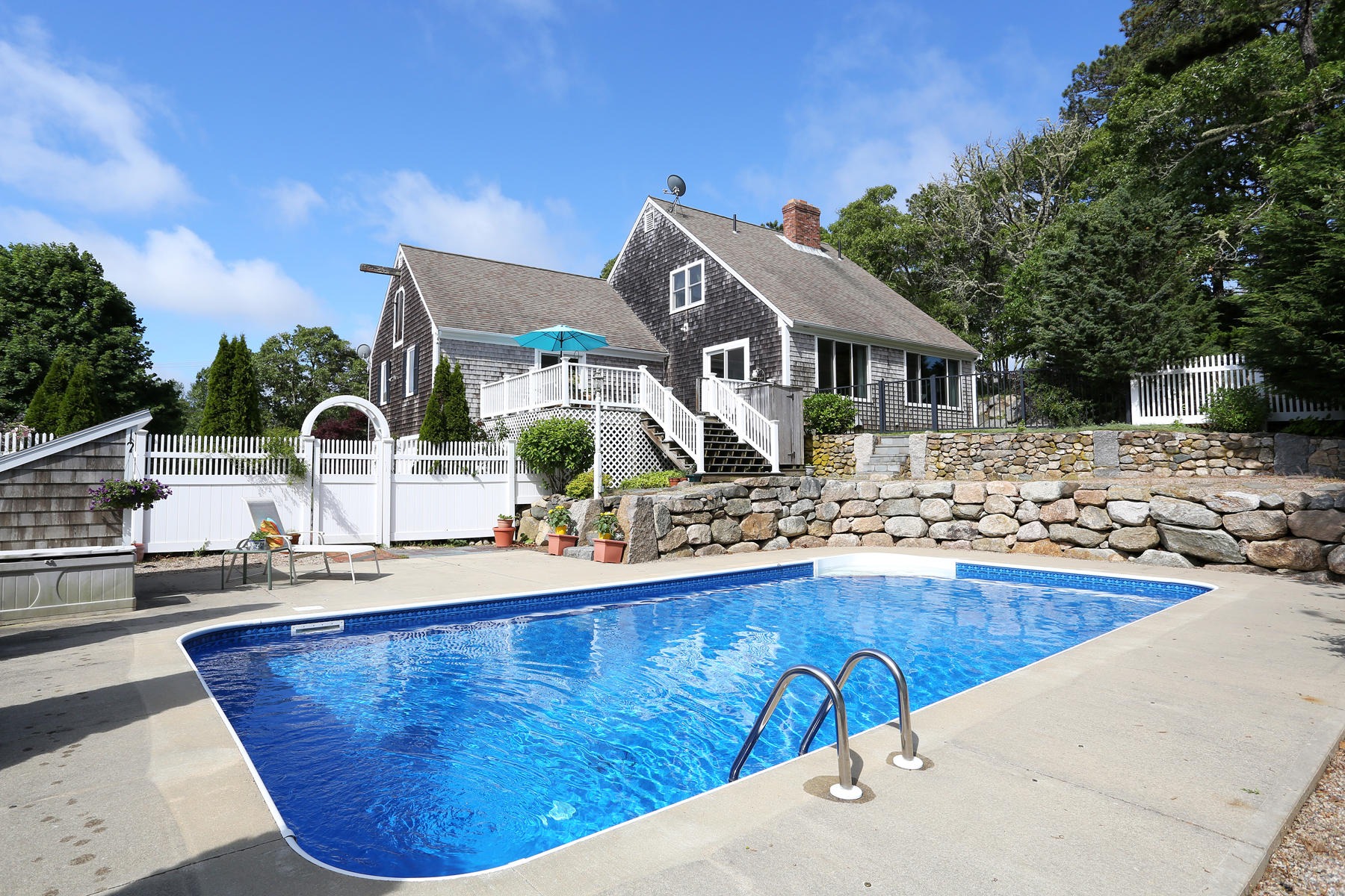 1296 Old Queen Anne Road, Chatham MA, 02633